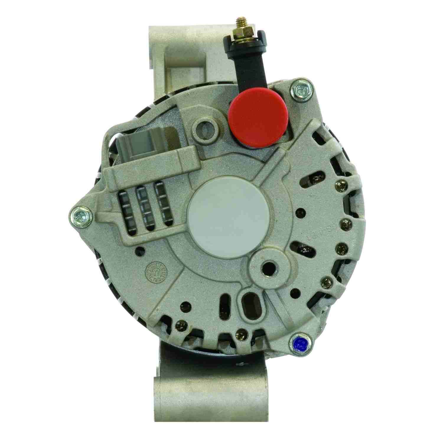 ACDELCO GOLD/PROFESSIONAL - Alternator - DCC 335-1210
