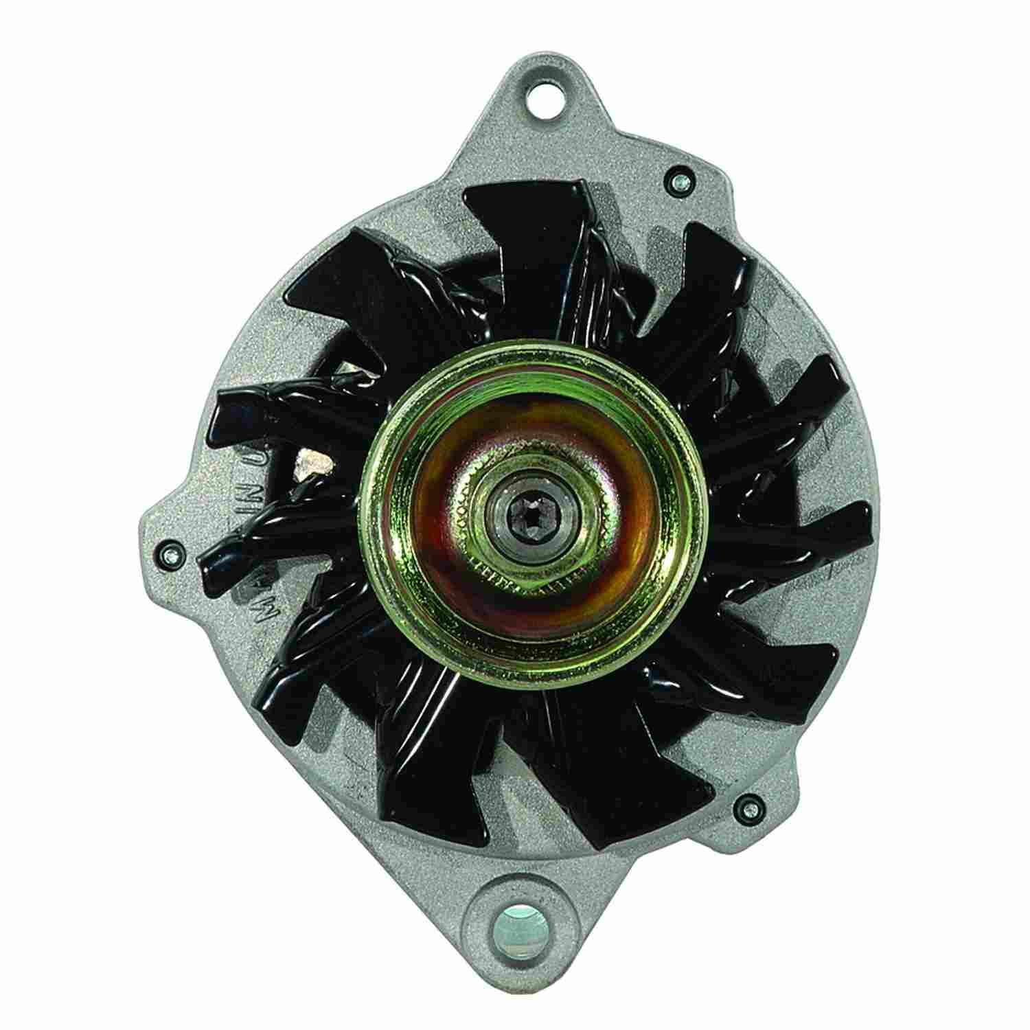 ACDELCO GOLD/PROFESSIONAL - Alternator - DCC 335-1222