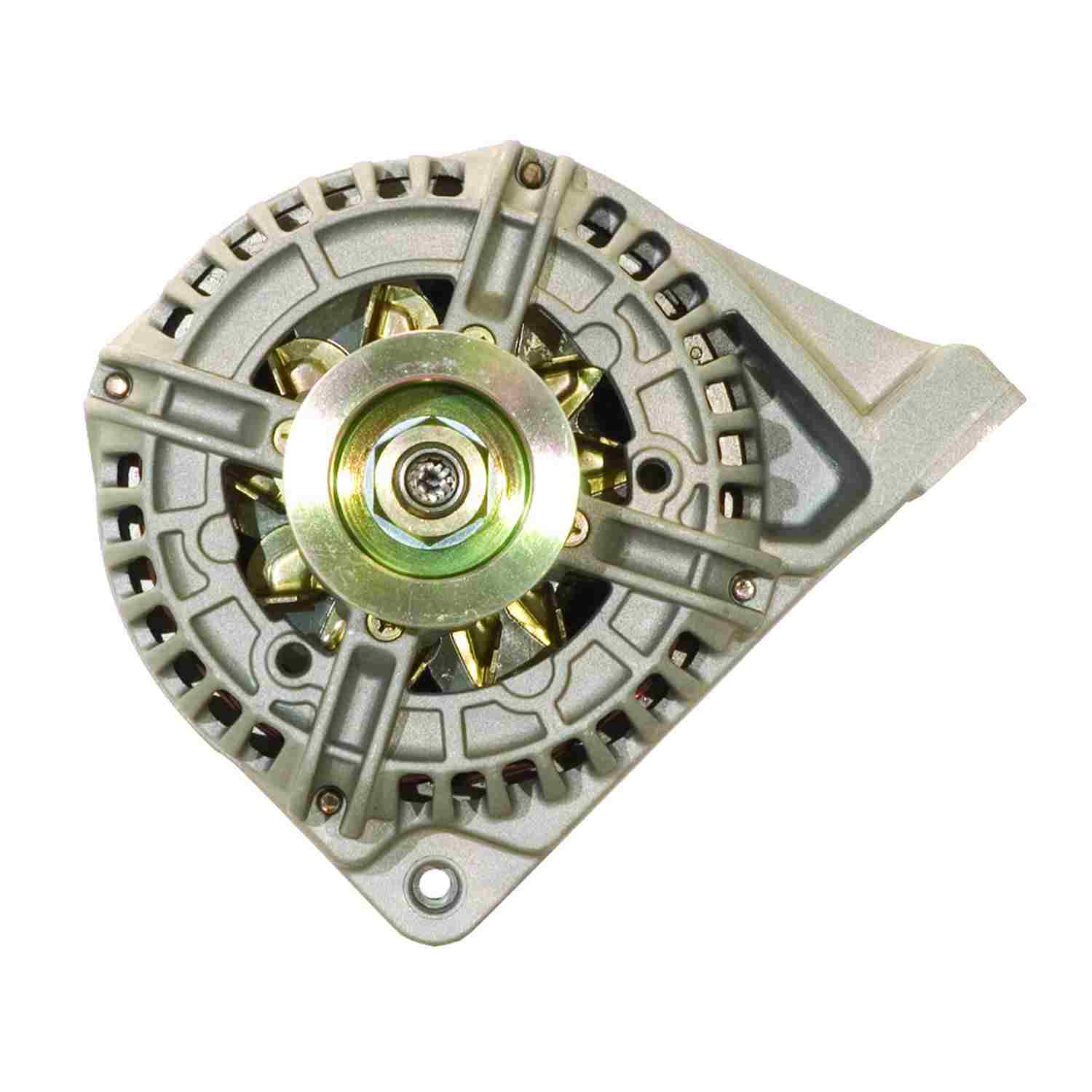ACDELCO GOLD/PROFESSIONAL - Alternator - DCC 335-1252