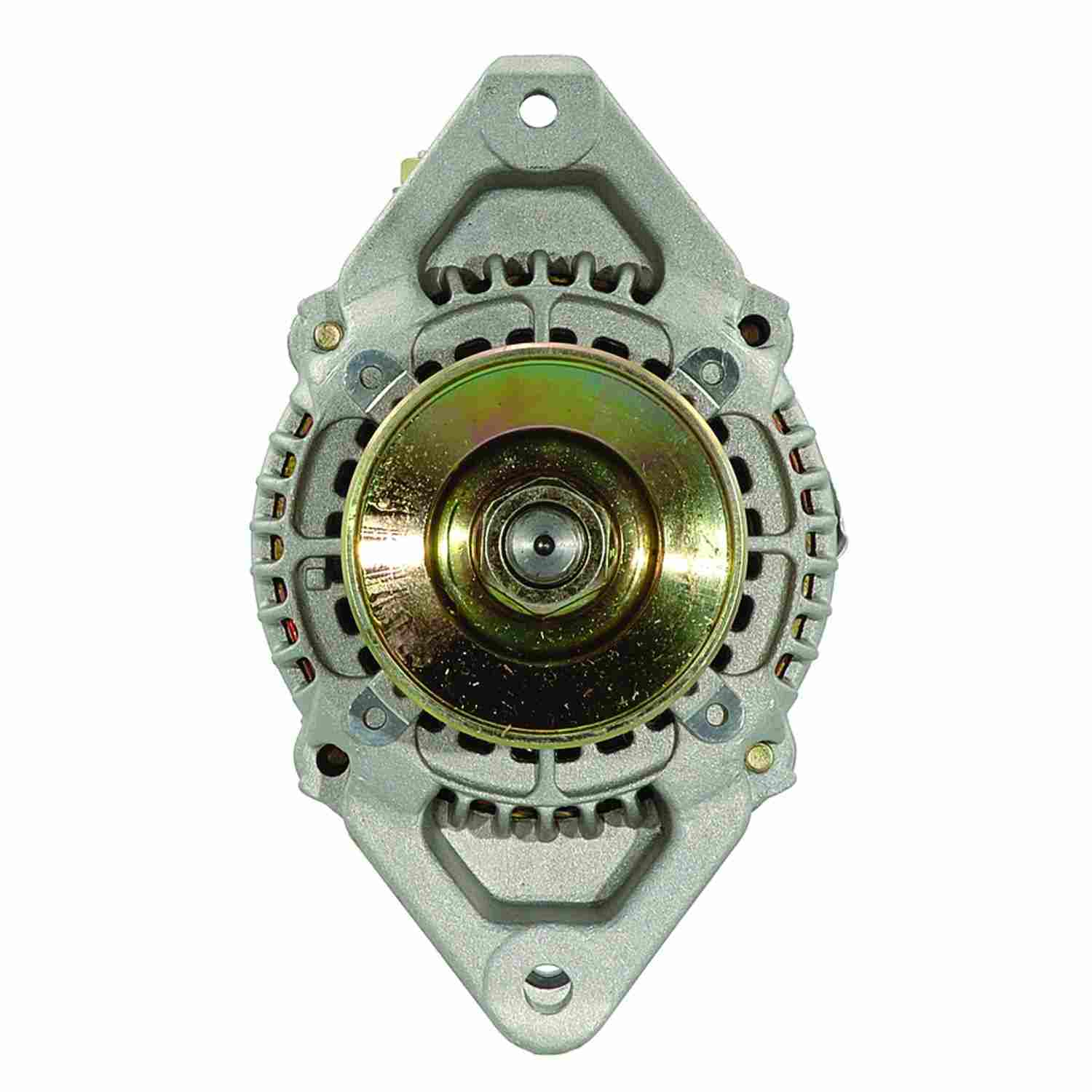 ACDELCO GOLD/PROFESSIONAL - Alternator - DCC 335-1271