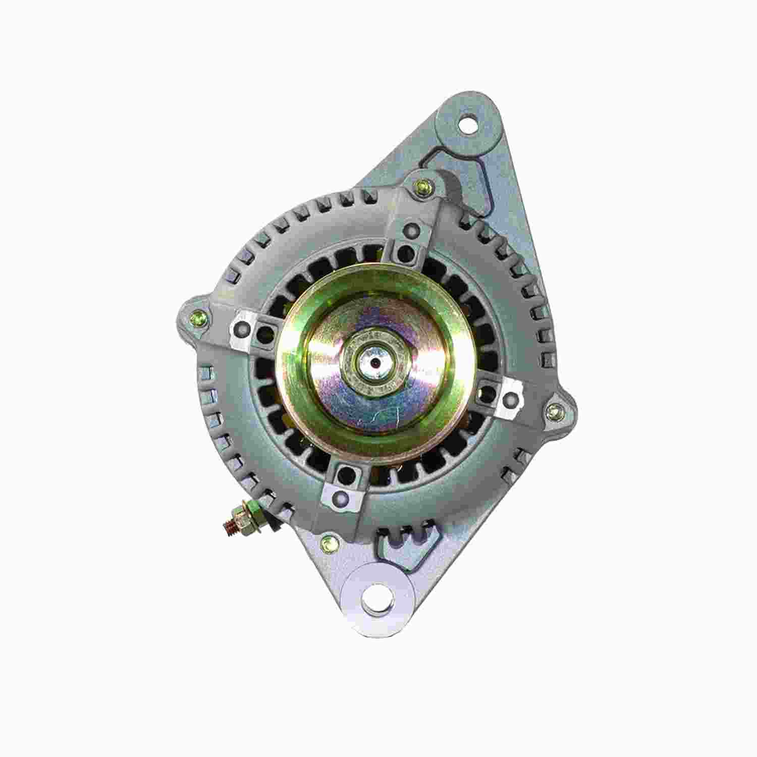 ACDELCO GOLD/PROFESSIONAL - Alternator - DCC 335-1272