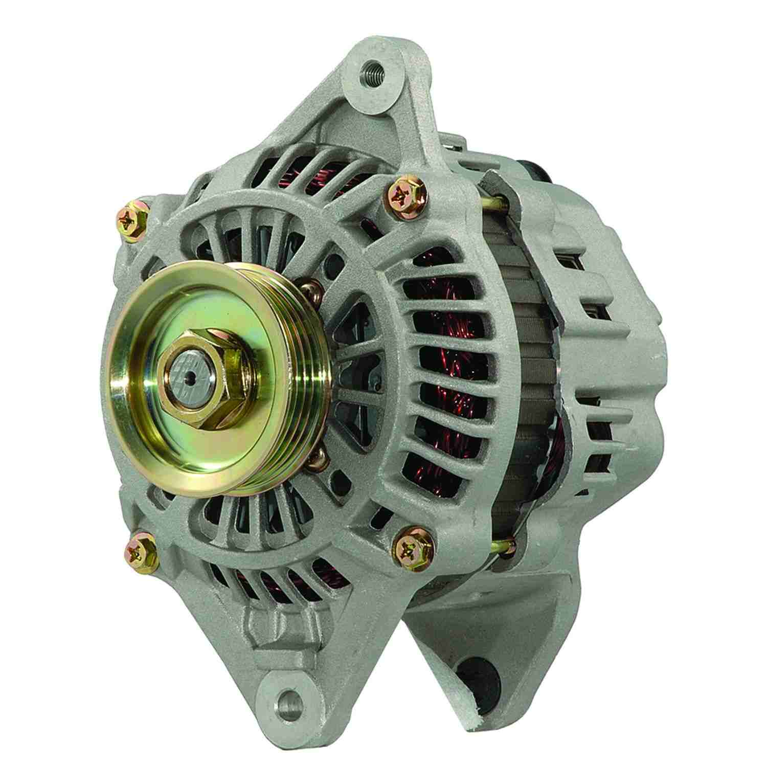 ACDELCO GOLD/PROFESSIONAL - Alternator - DCC 335-1284