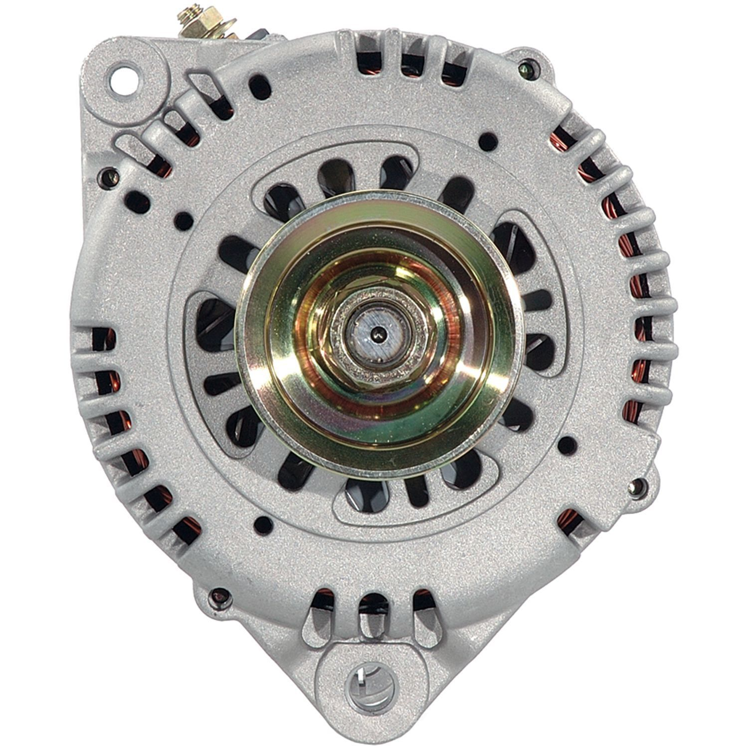 ACDELCO GOLD/PROFESSIONAL - Alternator - DCC 335-1322