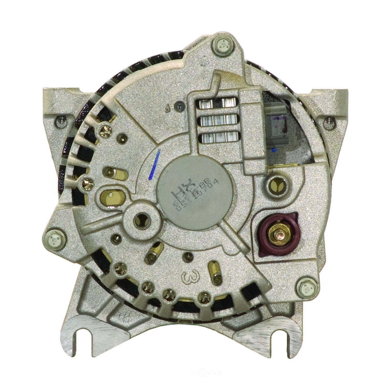 ACDELCO GOLD/PROFESSIONAL - Alternator - DCC 335-1339