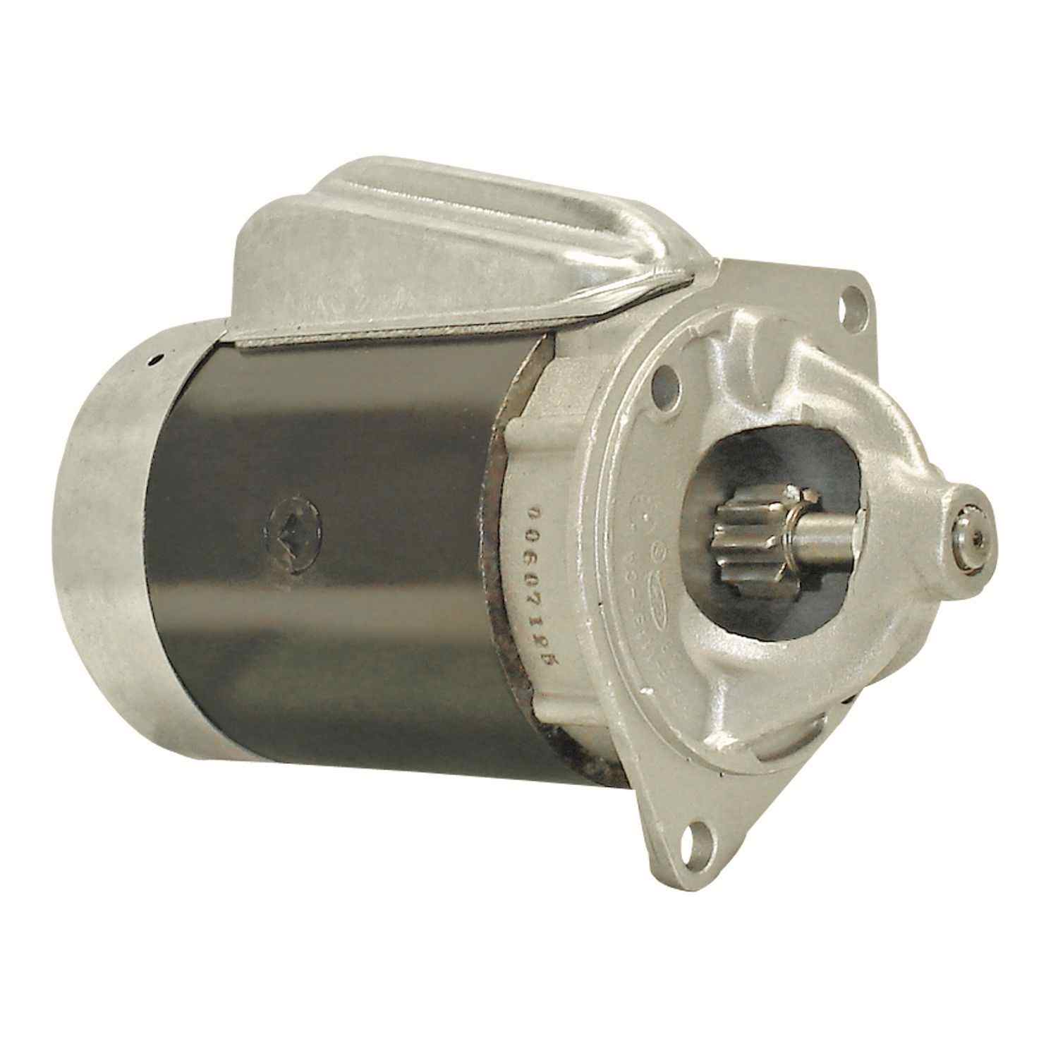 ACDELCO GOLD/PROFESSIONAL - Reman Starter Motor - DCC 336-1004