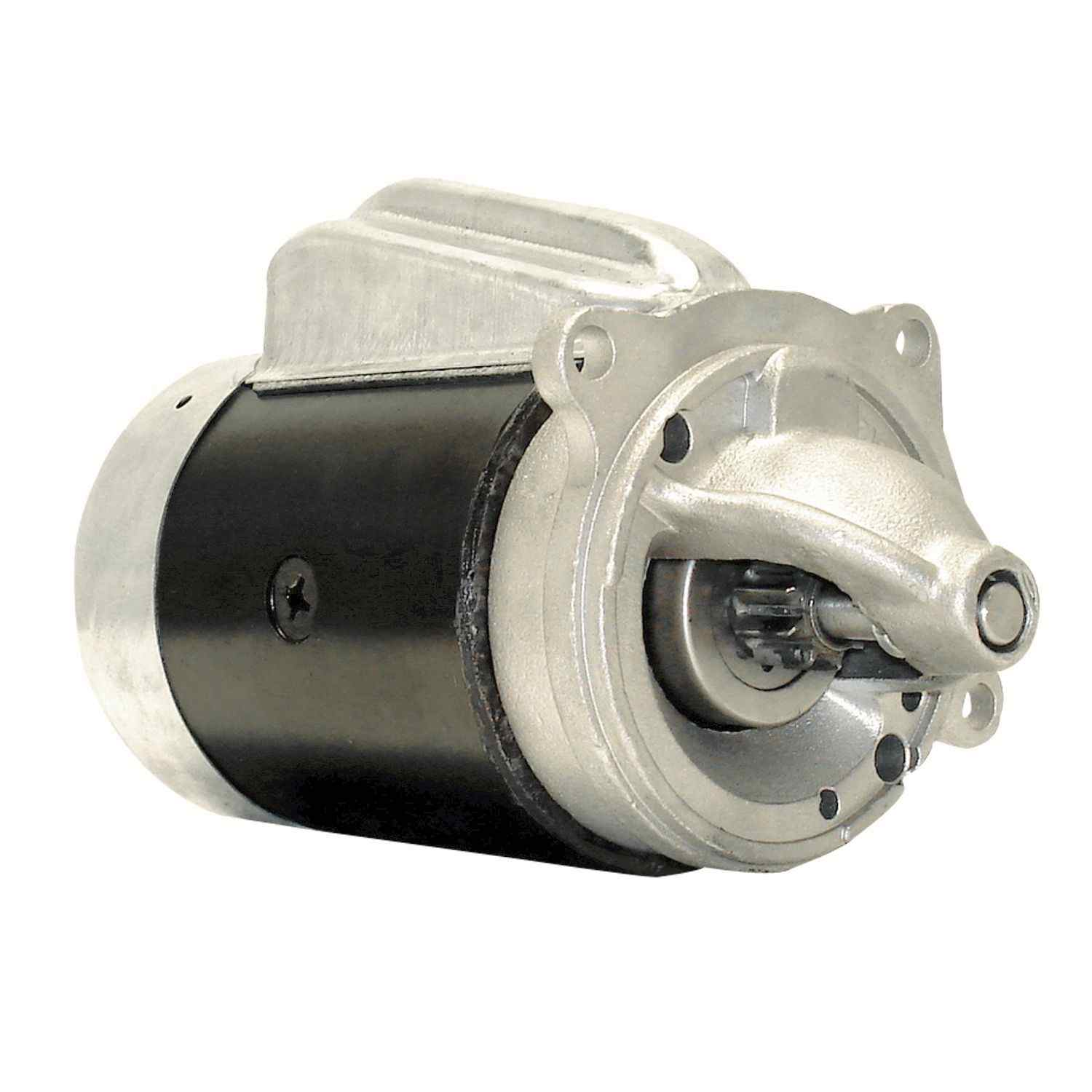ACDELCO GOLD/PROFESSIONAL - Reman Starter Motor - DCC 336-1007