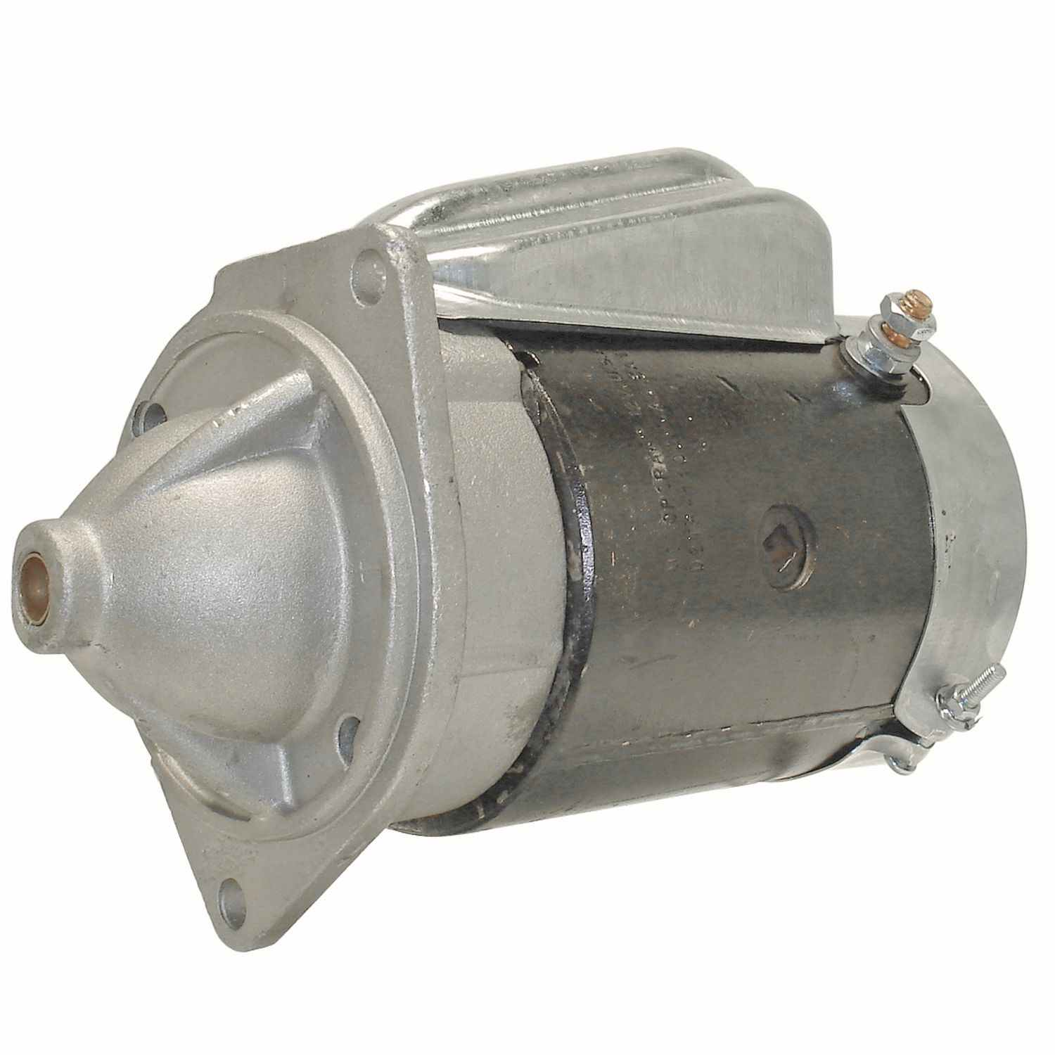 ACDELCO GOLD/PROFESSIONAL - Reman Starter Motor - DCC 336-1008