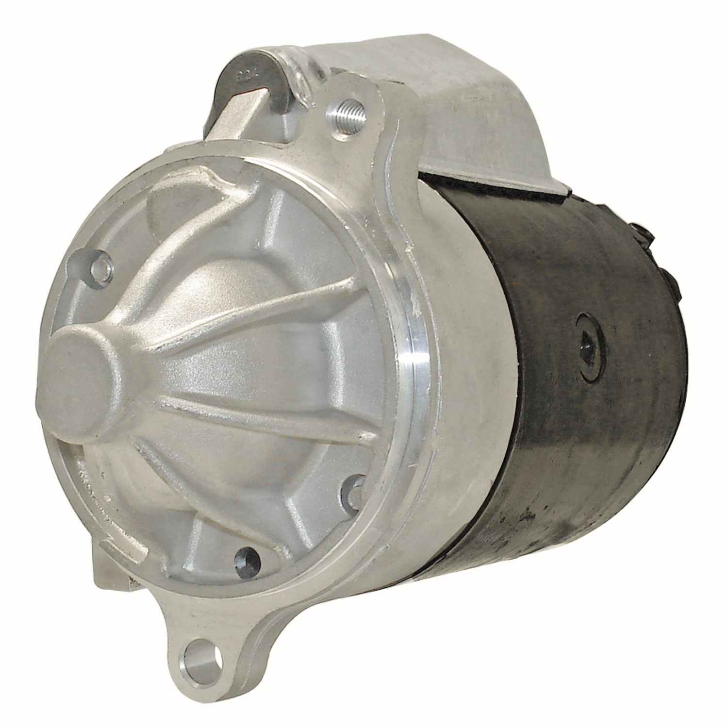 ACDELCO GOLD/PROFESSIONAL - Reman Starter Motor - DCC 336-1028
