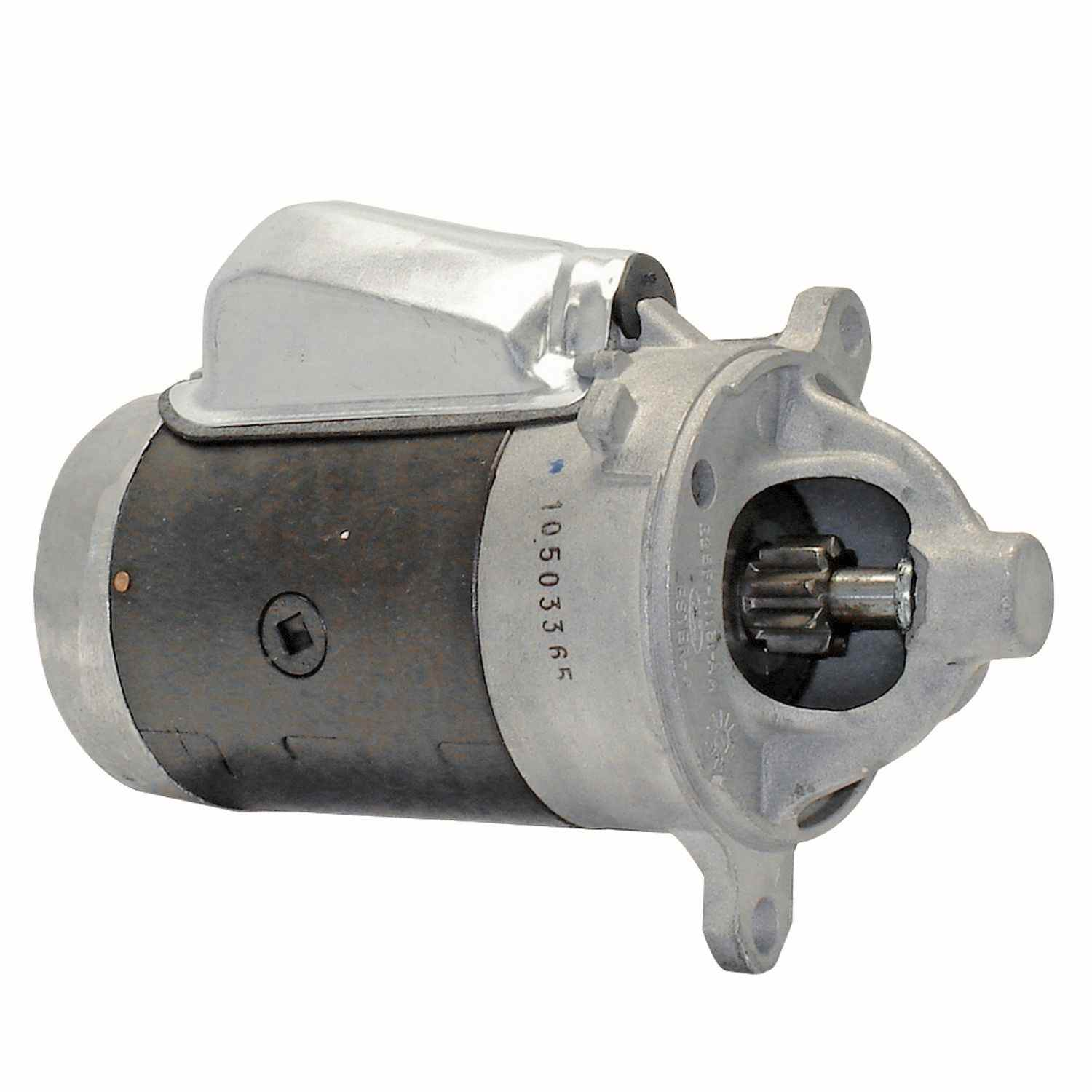 ACDELCO GOLD/PROFESSIONAL - Reman Starter Motor - DCC 336-1031