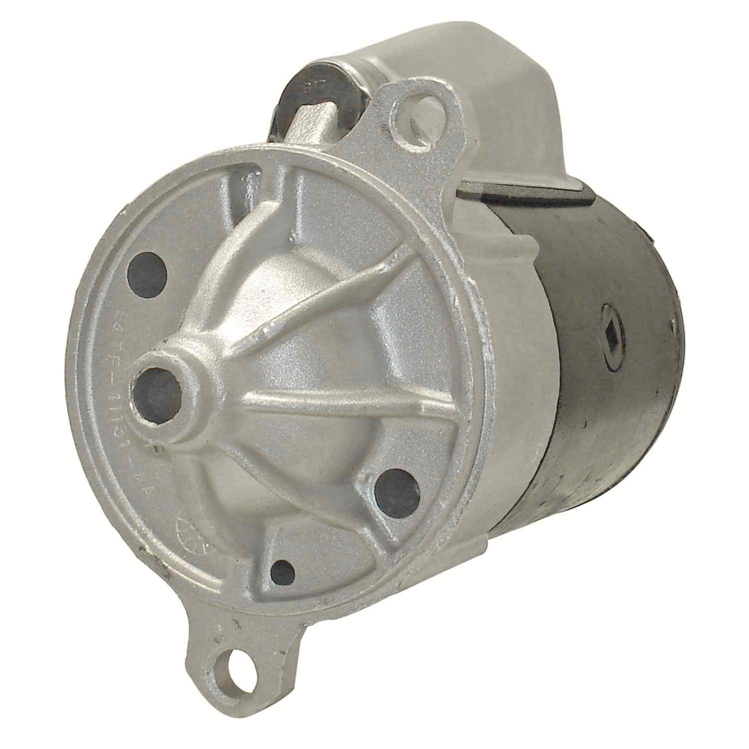 ACDELCO GOLD/PROFESSIONAL - Reman Starter Motor - DCC 336-1033