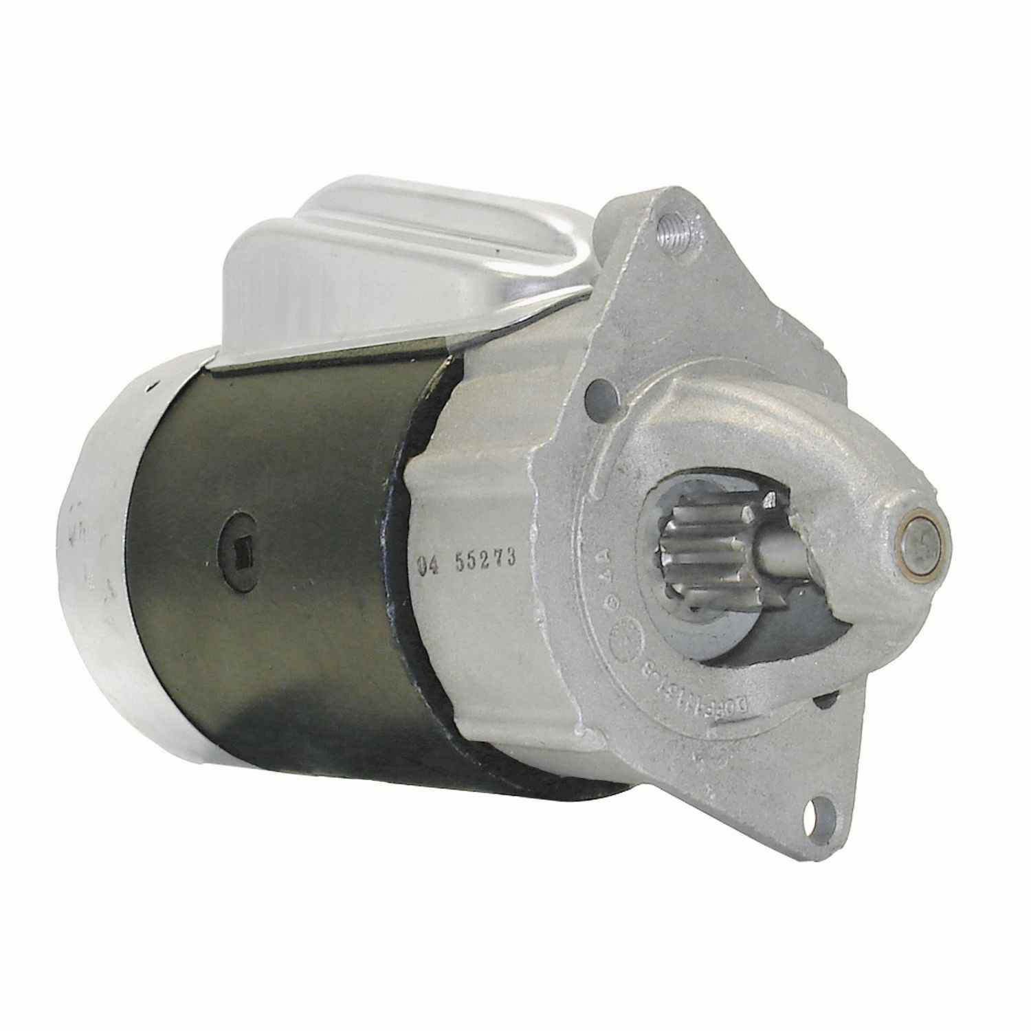 ACDELCO GOLD/PROFESSIONAL - Reman Starter Motor - DCC 336-1037