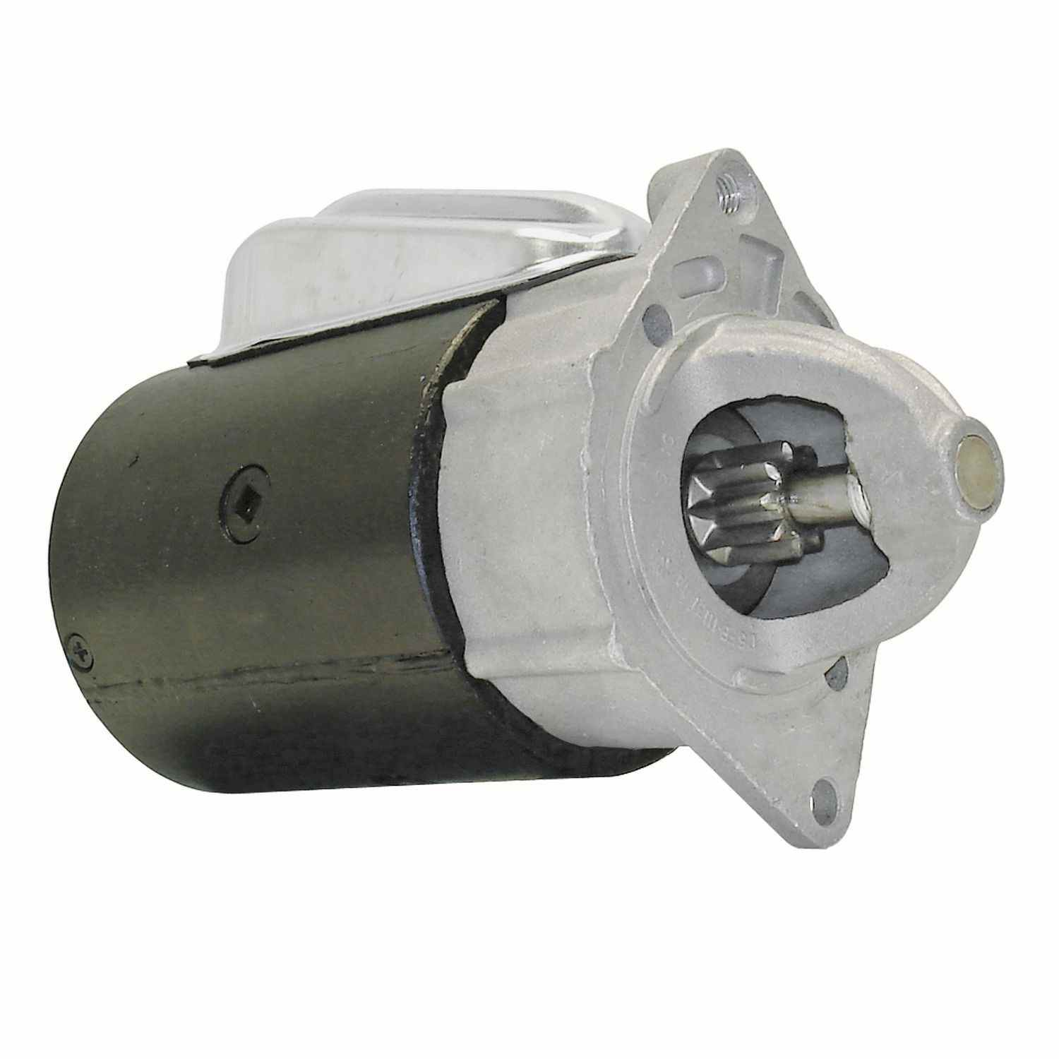 ACDELCO GOLD/PROFESSIONAL - Reman Starter Motor - DCC 336-1039