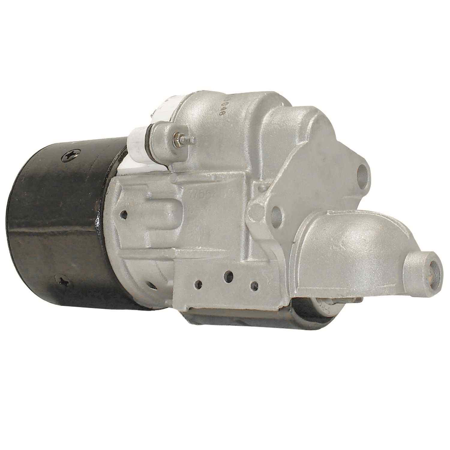 ACDELCO GOLD/PROFESSIONAL - Reman Starter Motor - DCC 336-1043