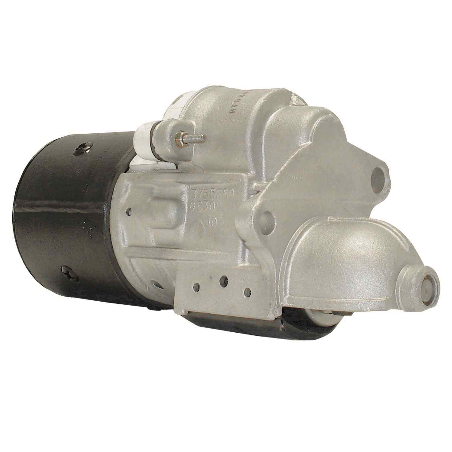 ACDELCO GOLD/PROFESSIONAL - Reman Starter Motor - DCC 336-1044