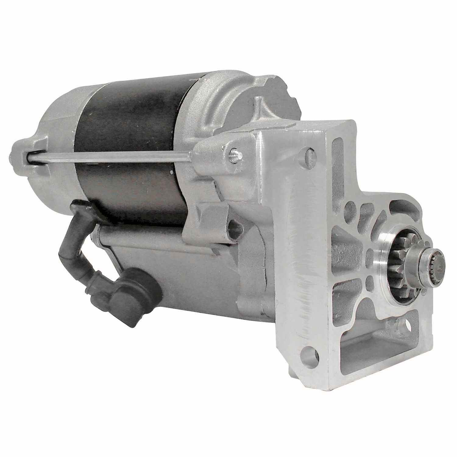 ACDELCO GOLD/PROFESSIONAL - Reman Starter Motor - DCC 336-1054