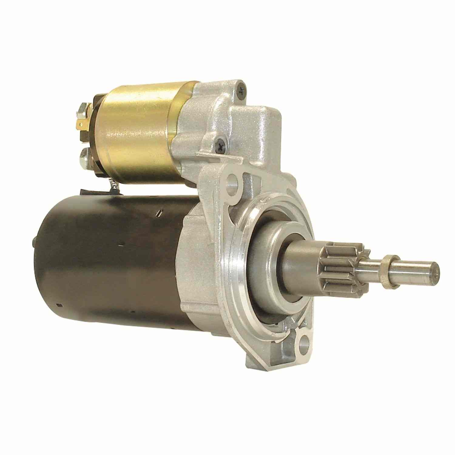 ACDELCO GOLD/PROFESSIONAL - Reman Starter Motor - DCC 336-1098
