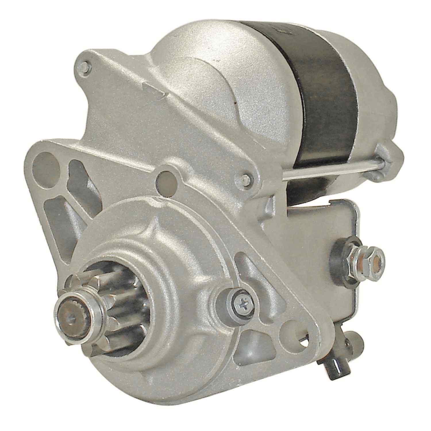 ACDELCO GOLD/PROFESSIONAL - Reman Starter Motor - DCC 336-1100A