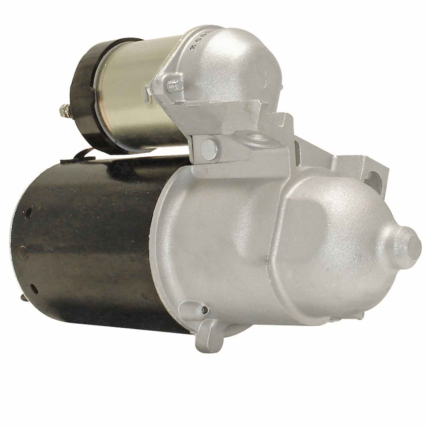 ACDELCO GOLD/PROFESSIONAL - Reman Starter Motor - DCC 336-1121A