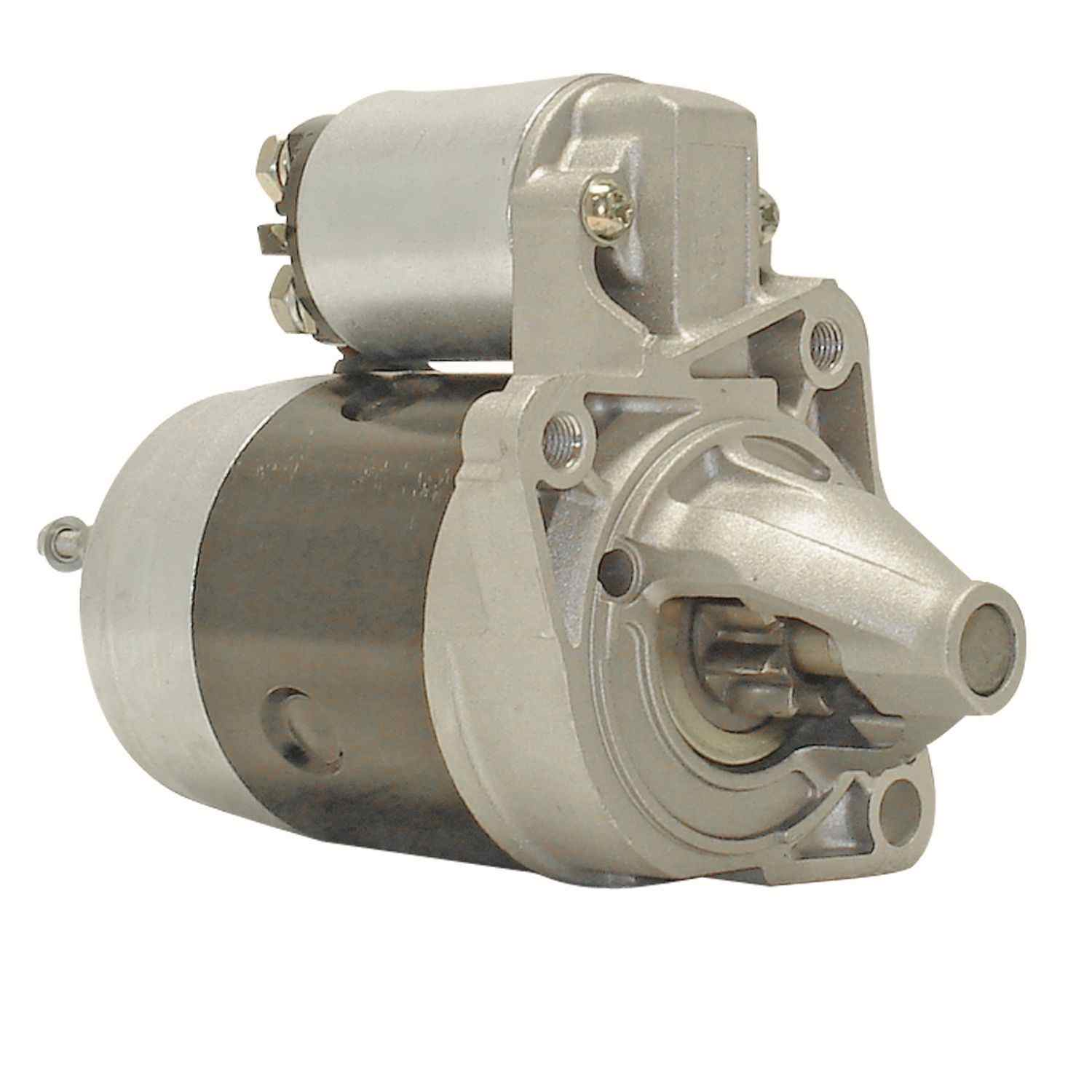 ACDELCO GOLD/PROFESSIONAL - Reman Starter Motor - DCC 336-1146