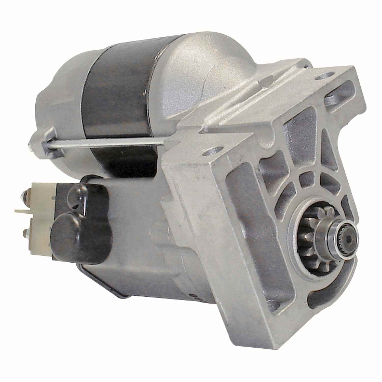 ACDELCO GOLD/PROFESSIONAL - Reman Starter Motor - DCC 336-1148