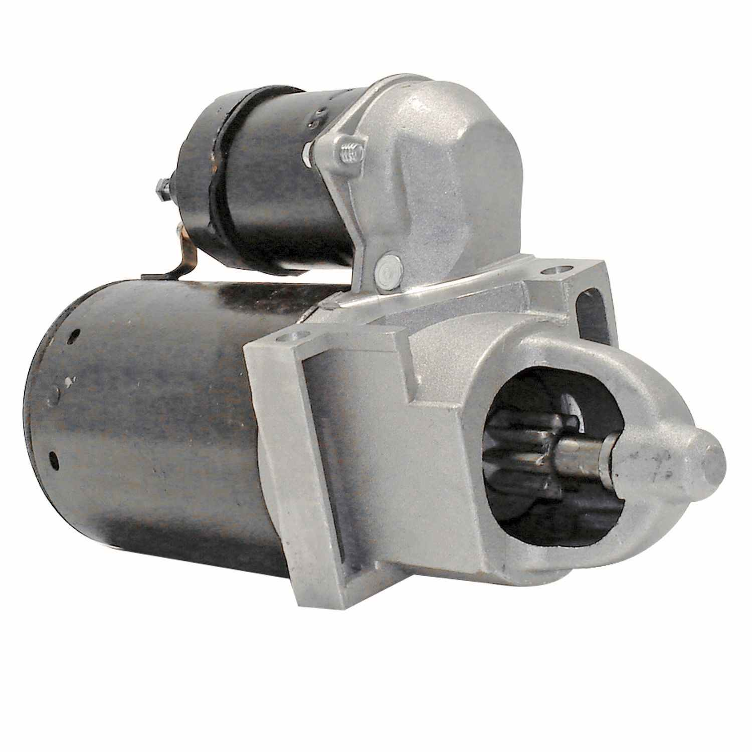 ACDELCO GOLD/PROFESSIONAL - Reman Starter Motor - DCC 336-1157A