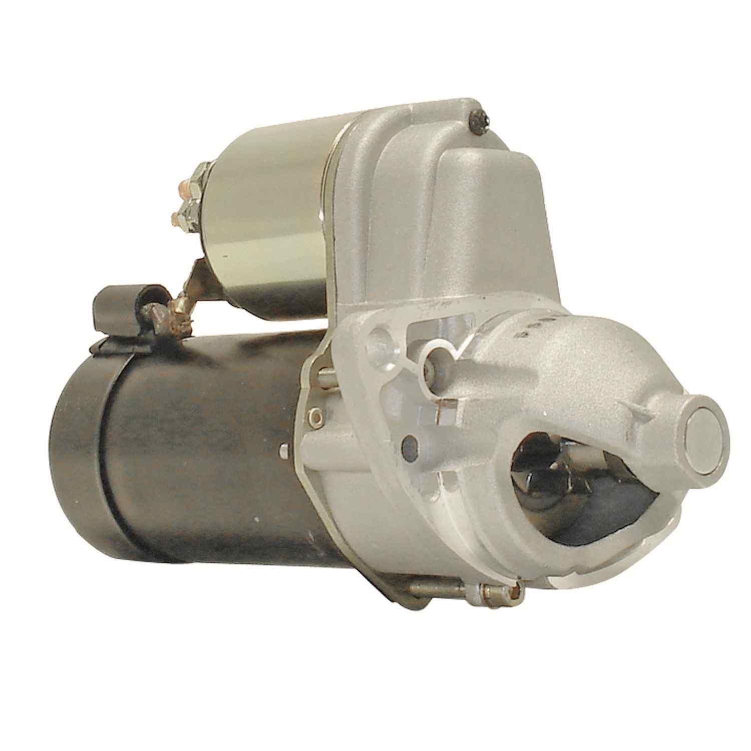ACDELCO GOLD/PROFESSIONAL - Reman Starter Motor - DCC 336-1176A