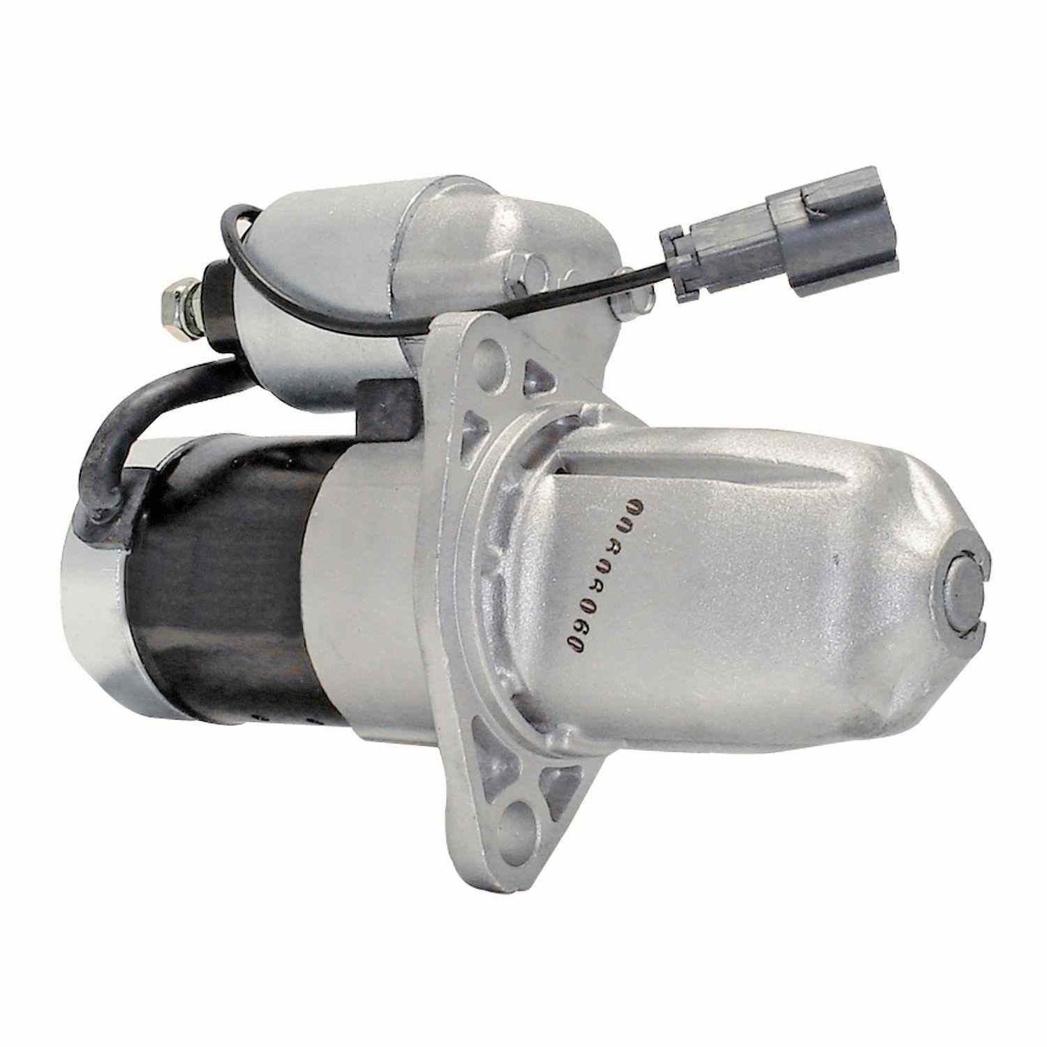 ACDELCO GOLD/PROFESSIONAL - Reman Starter Motor - DCC 336-1183A