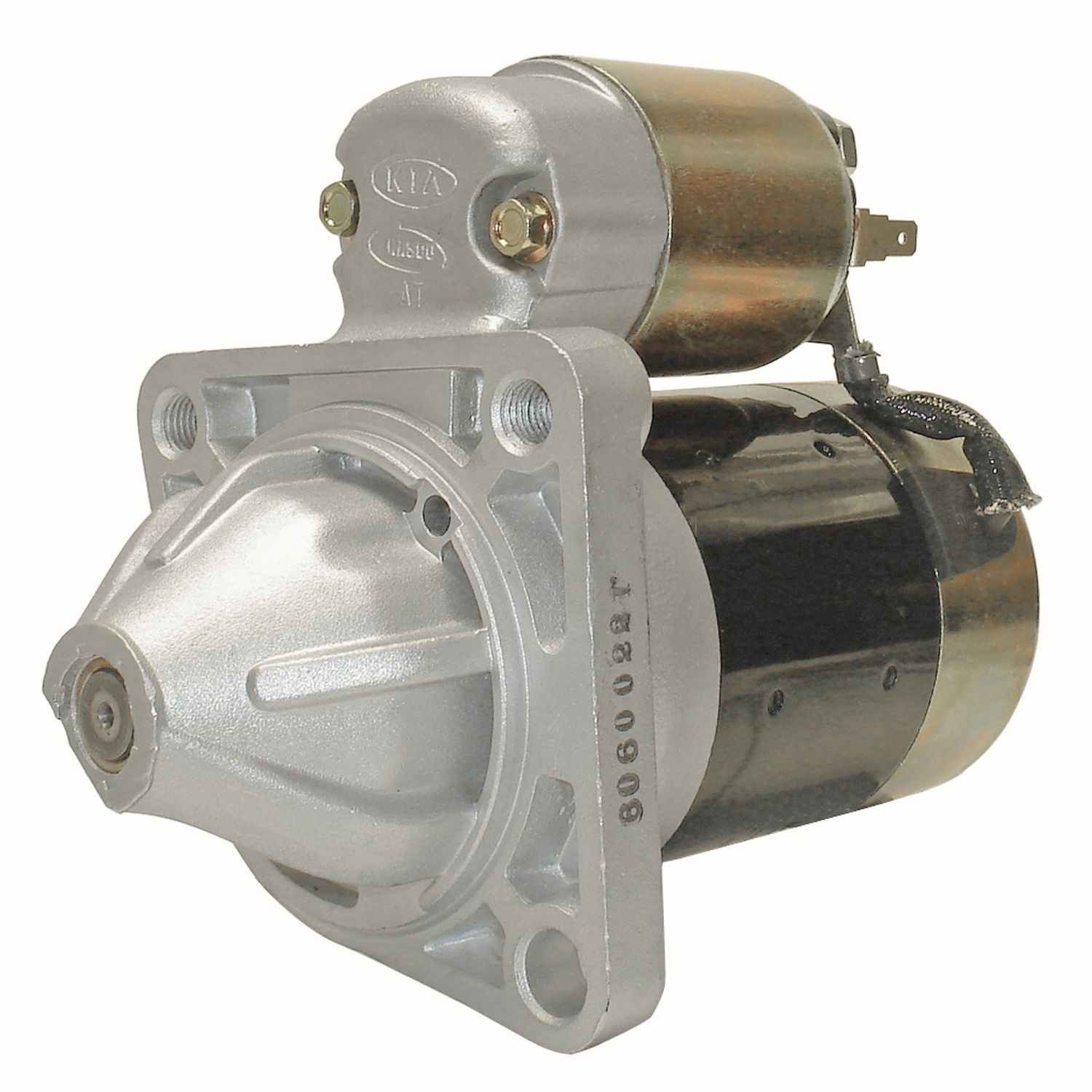 ACDELCO GOLD/PROFESSIONAL - Reman Starter Motor - DCC 336-1222