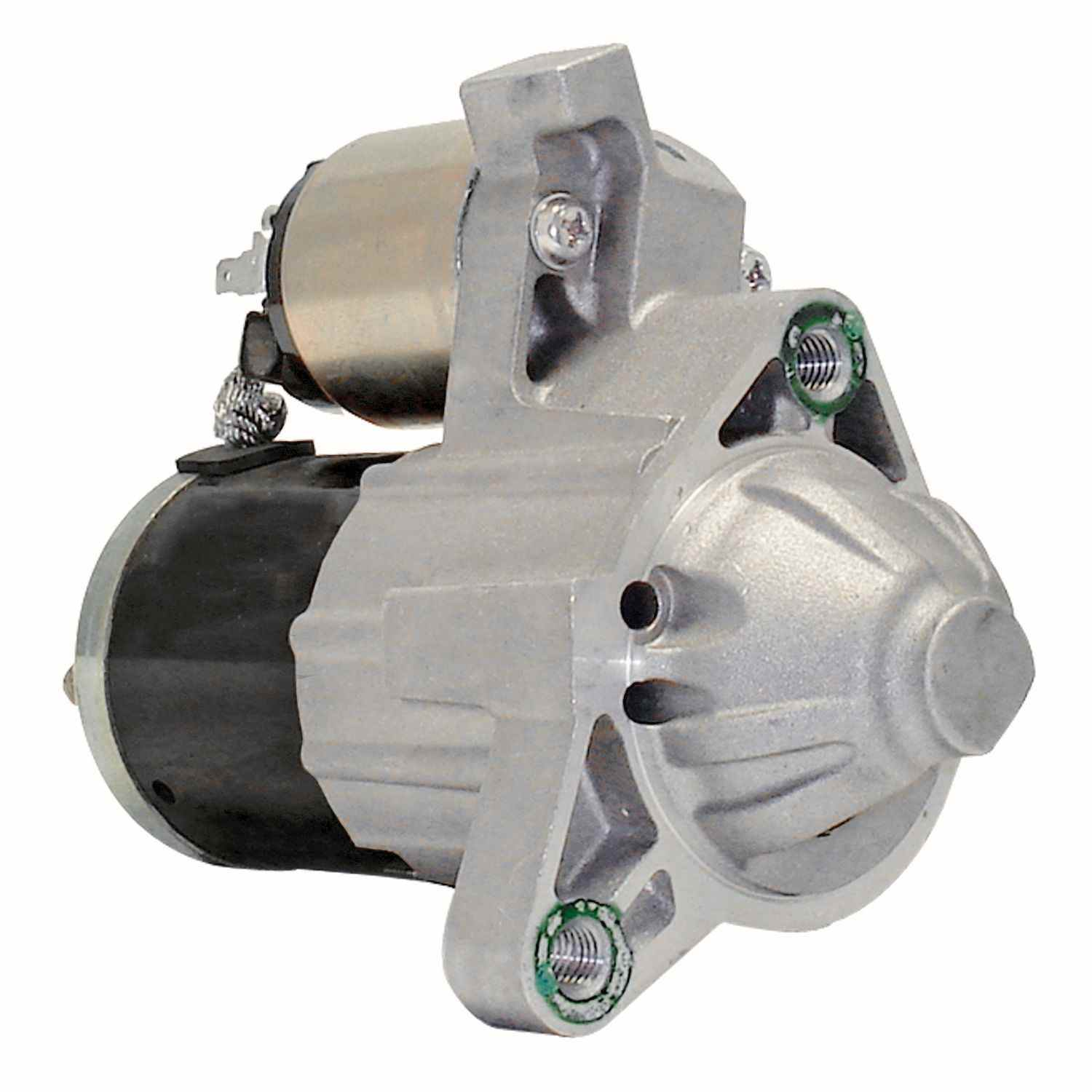 ACDELCO GOLD/PROFESSIONAL - Reman Starter Motor - DCC 336-1223