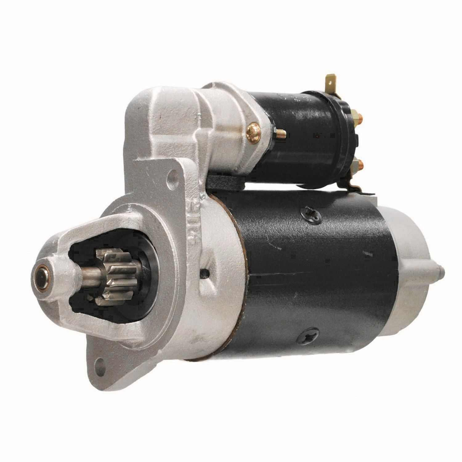 ACDELCO GOLD/PROFESSIONAL - Reman Starter Motor - DCC 336-1243