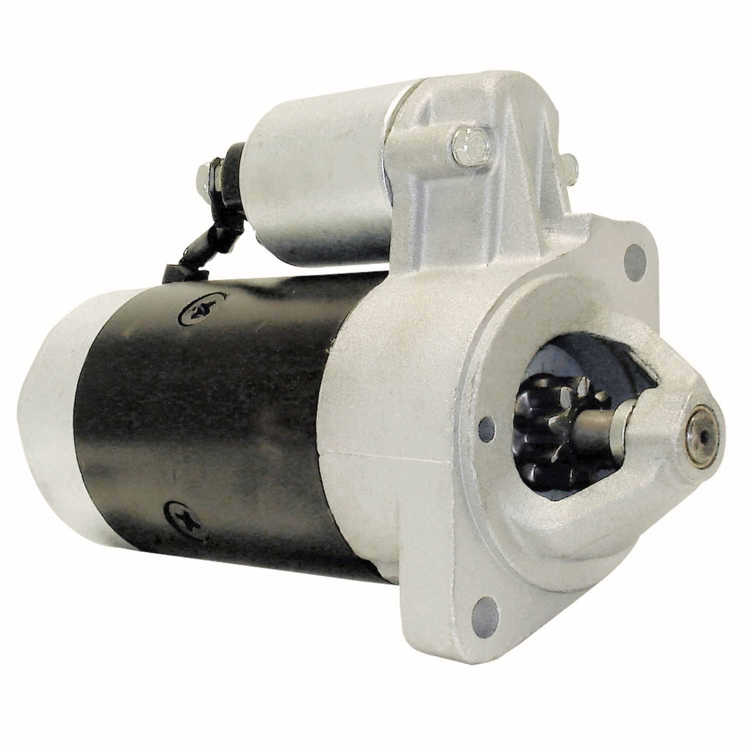 ACDELCO GOLD/PROFESSIONAL - Reman Starter Motor - DCC 336-1256