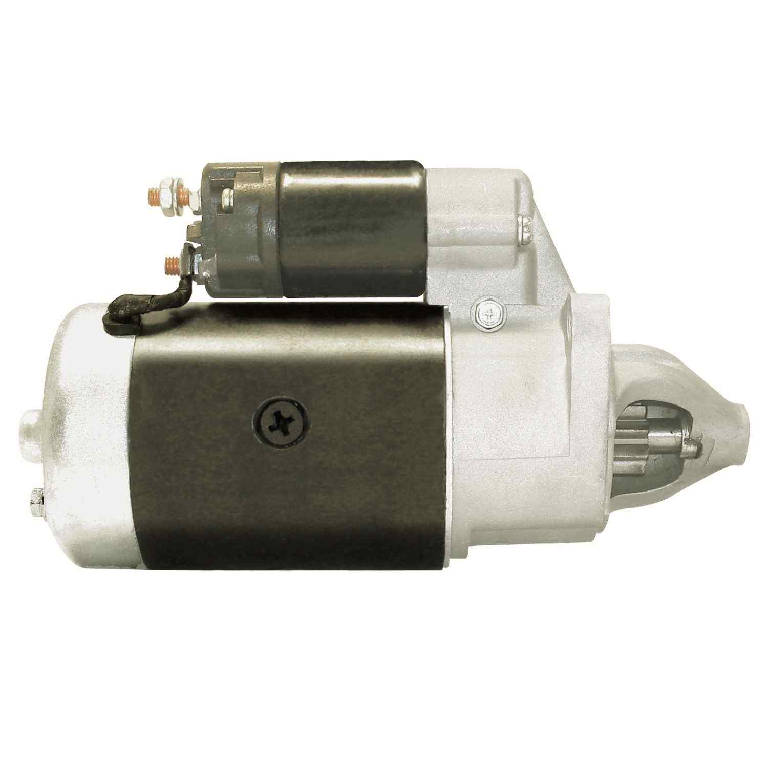 ACDELCO GOLD/PROFESSIONAL - Reman Starter Motor - DCC 336-1260