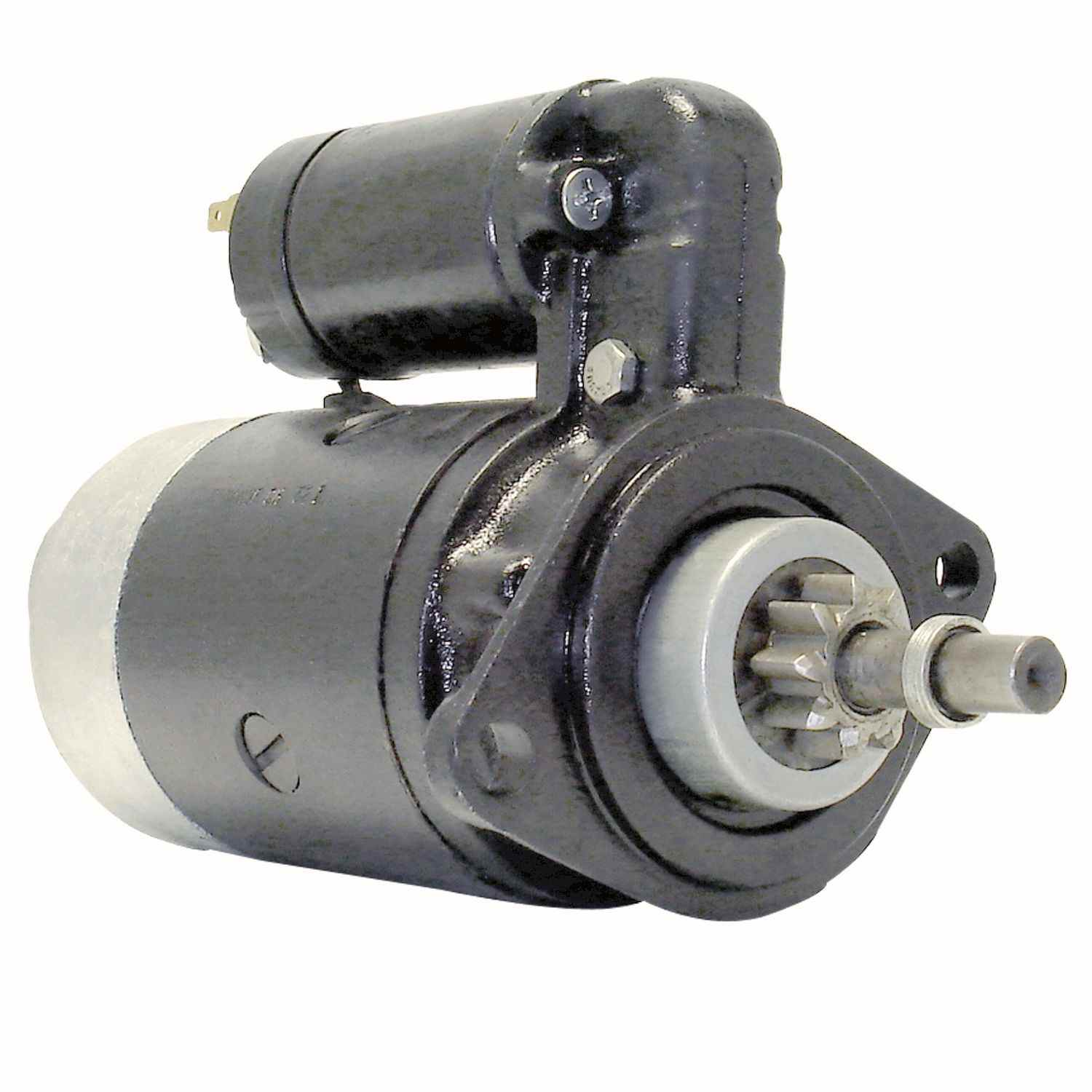 ACDELCO GOLD/PROFESSIONAL - Reman Starter Motor - DCC 336-1281