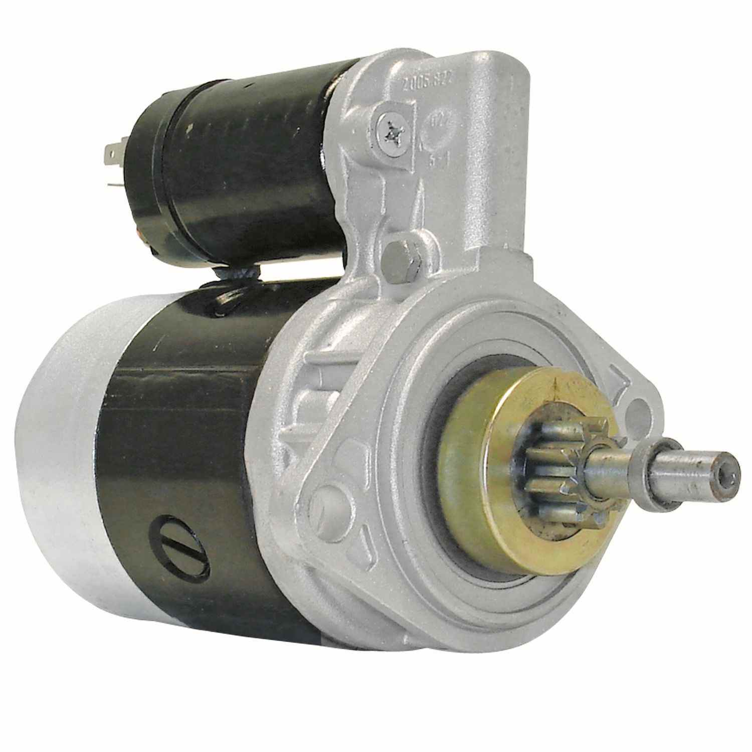 ACDELCO GOLD/PROFESSIONAL - Reman Starter Motor - DCC 336-1308
