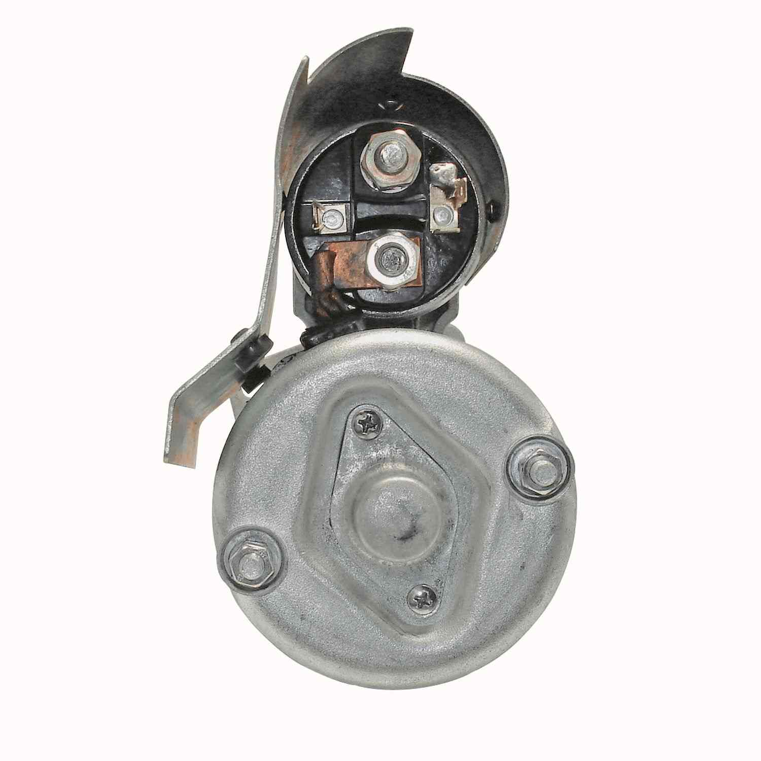 ACDELCO GOLD/PROFESSIONAL - Reman Starter Motor - DCC 336-1339