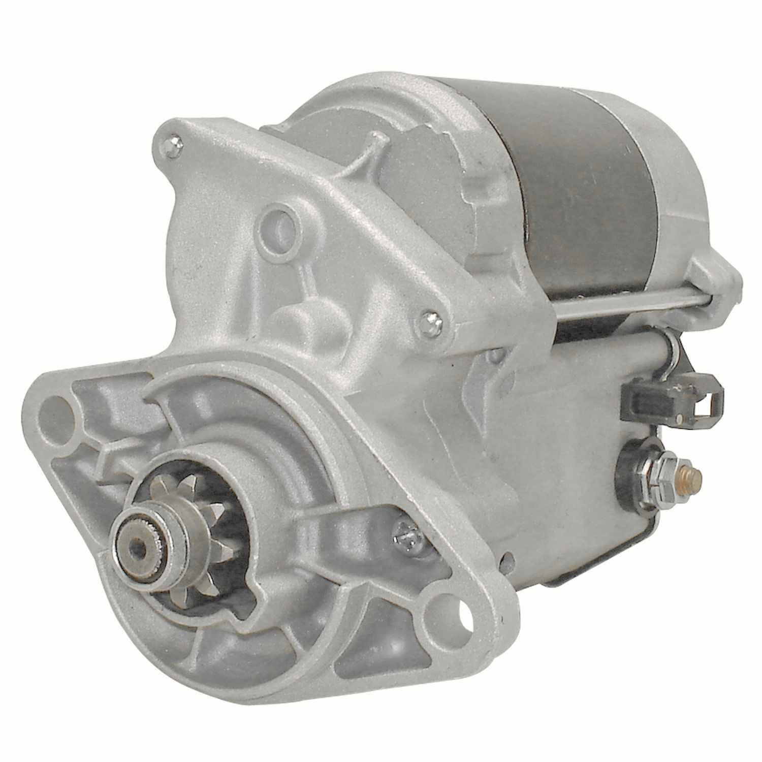 ACDELCO GOLD/PROFESSIONAL - Reman Starter Motor - DCC 336-1367