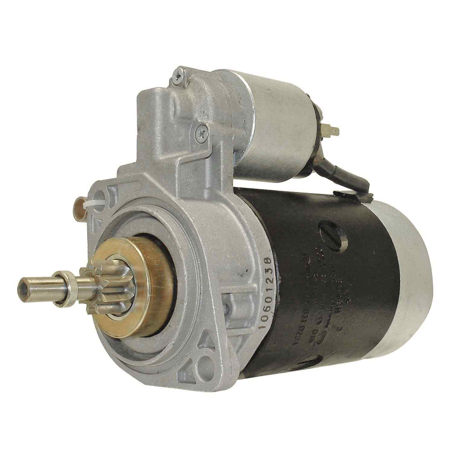ACDELCO GOLD/PROFESSIONAL - Reman Starter Motor - DCC 336-1379