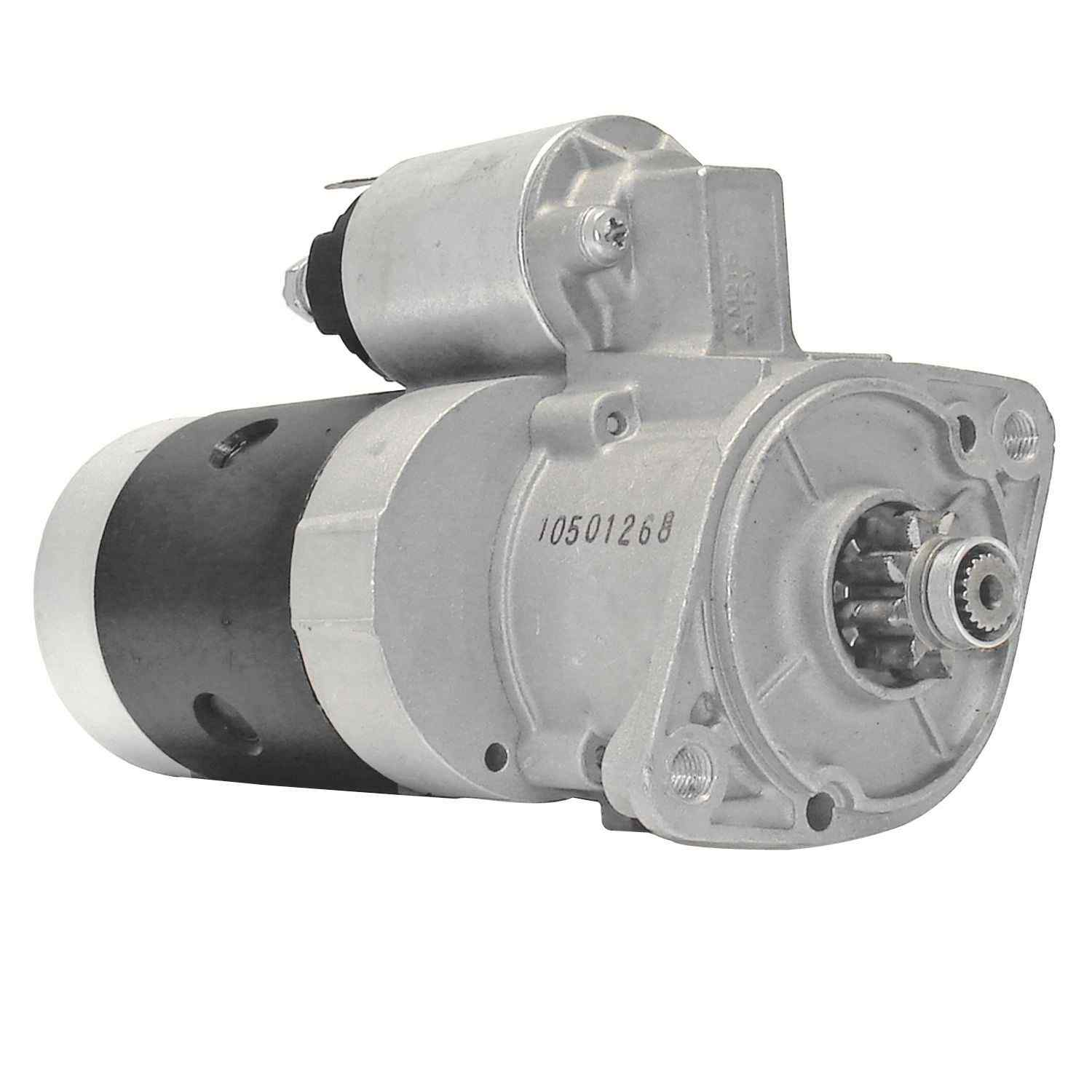 ACDELCO GOLD/PROFESSIONAL - Reman Starter Motor - DCC 336-1384