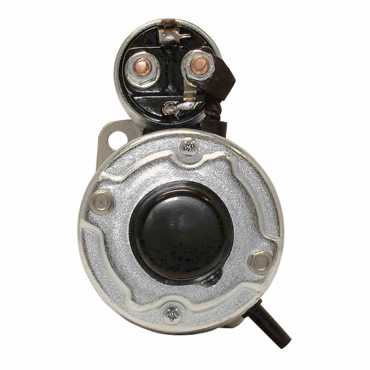 ACDELCO PROFESSIONAL - Reman Starter Motor - DCC 336-1410