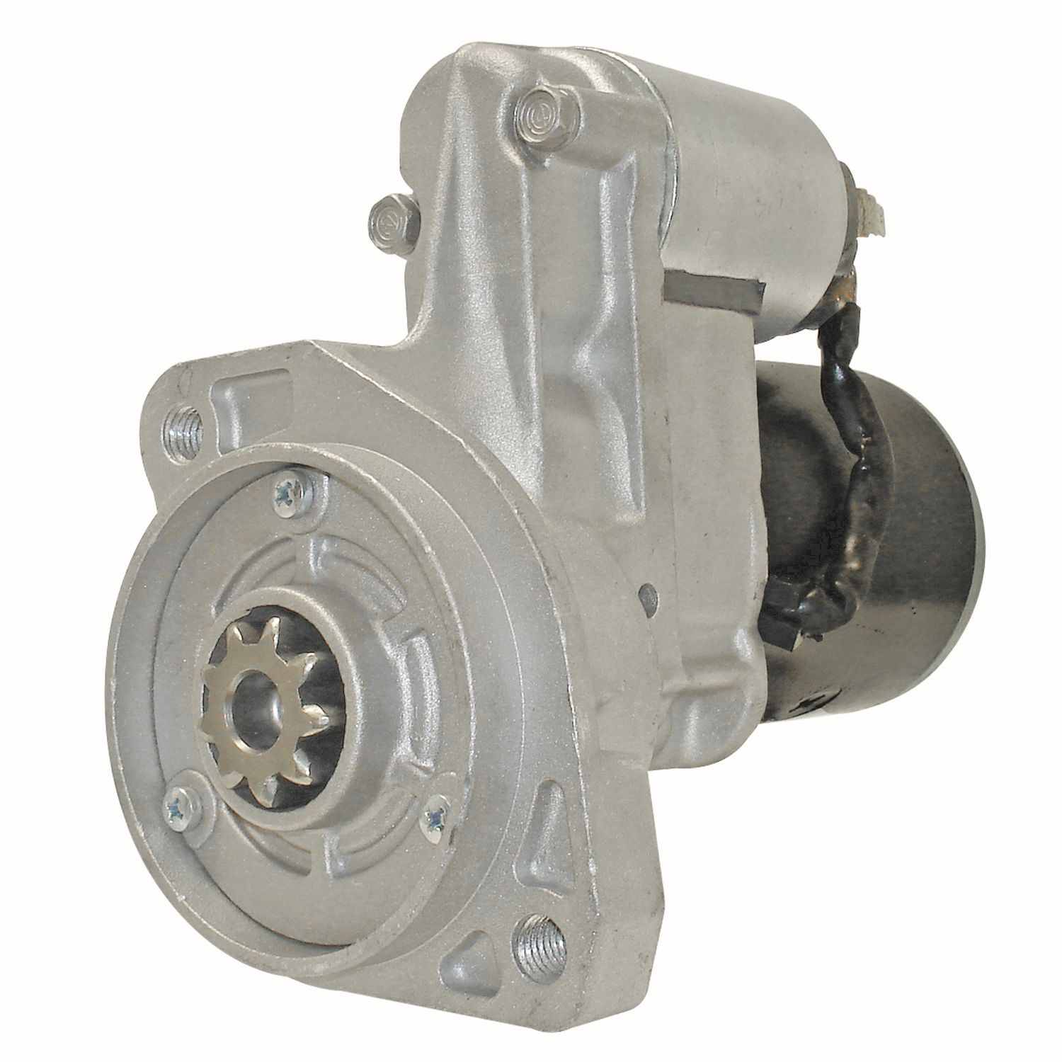 ACDELCO GOLD/PROFESSIONAL - Reman Starter Motor - DCC 336-1414