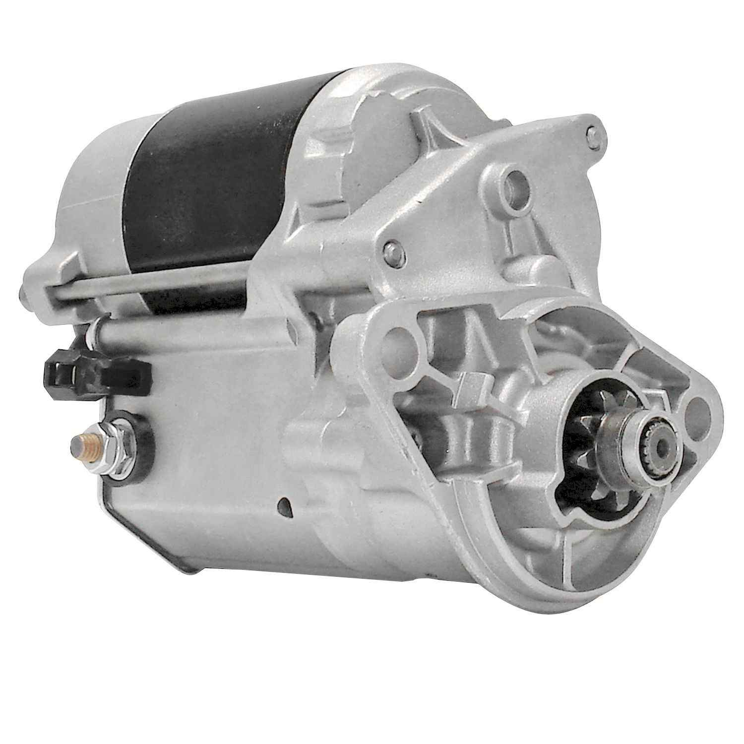 ACDELCO GOLD/PROFESSIONAL - Reman Starter Motor - DCC 336-1421