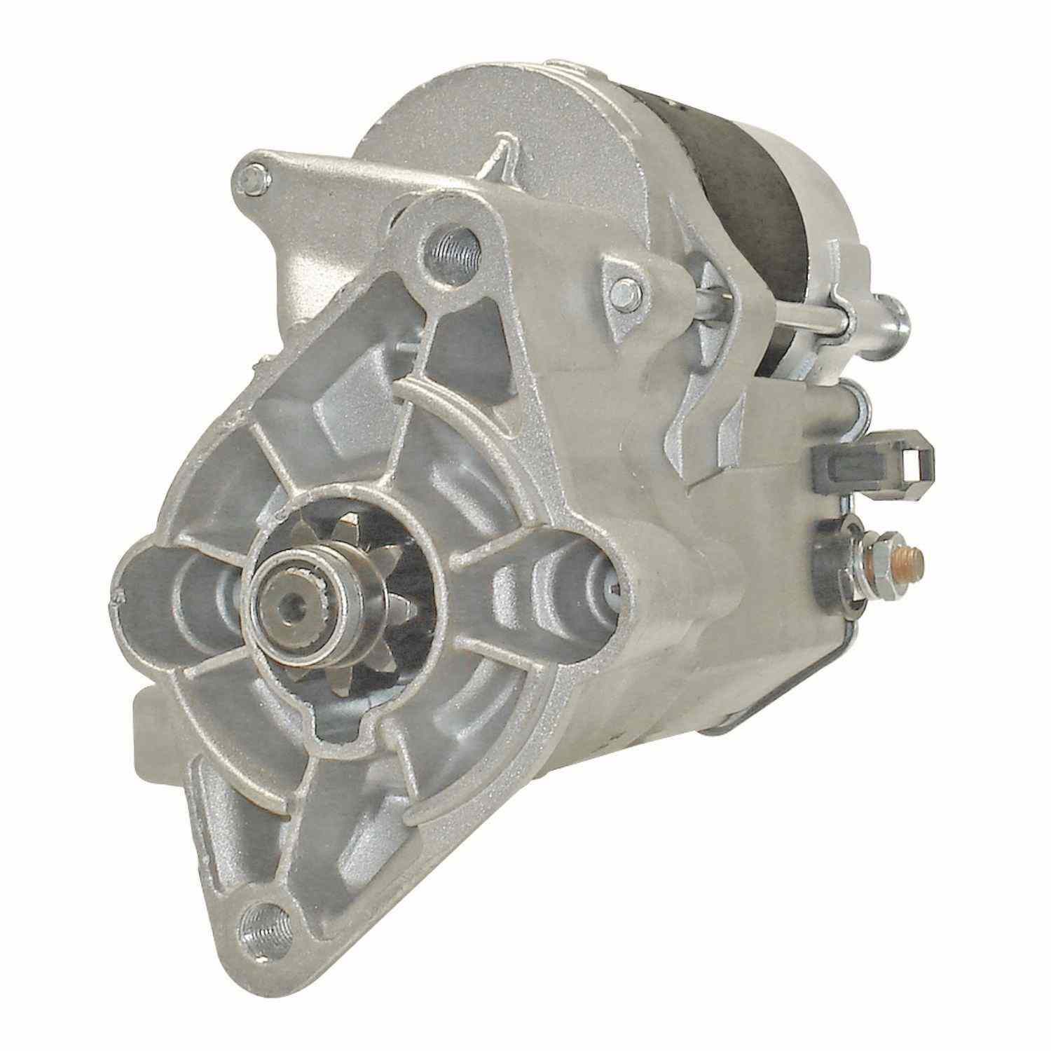ACDELCO GOLD/PROFESSIONAL - Reman Starter Motor - DCC 336-1423