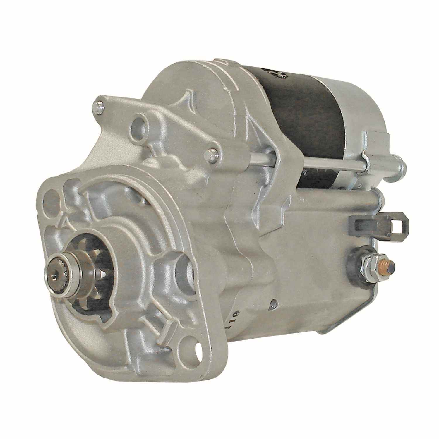 ACDELCO GOLD/PROFESSIONAL - Reman Starter Motor - DCC 336-1425