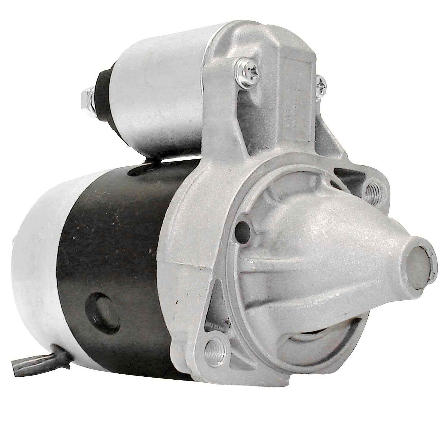 ACDELCO GOLD/PROFESSIONAL - Reman Starter Motor - DCC 336-1439