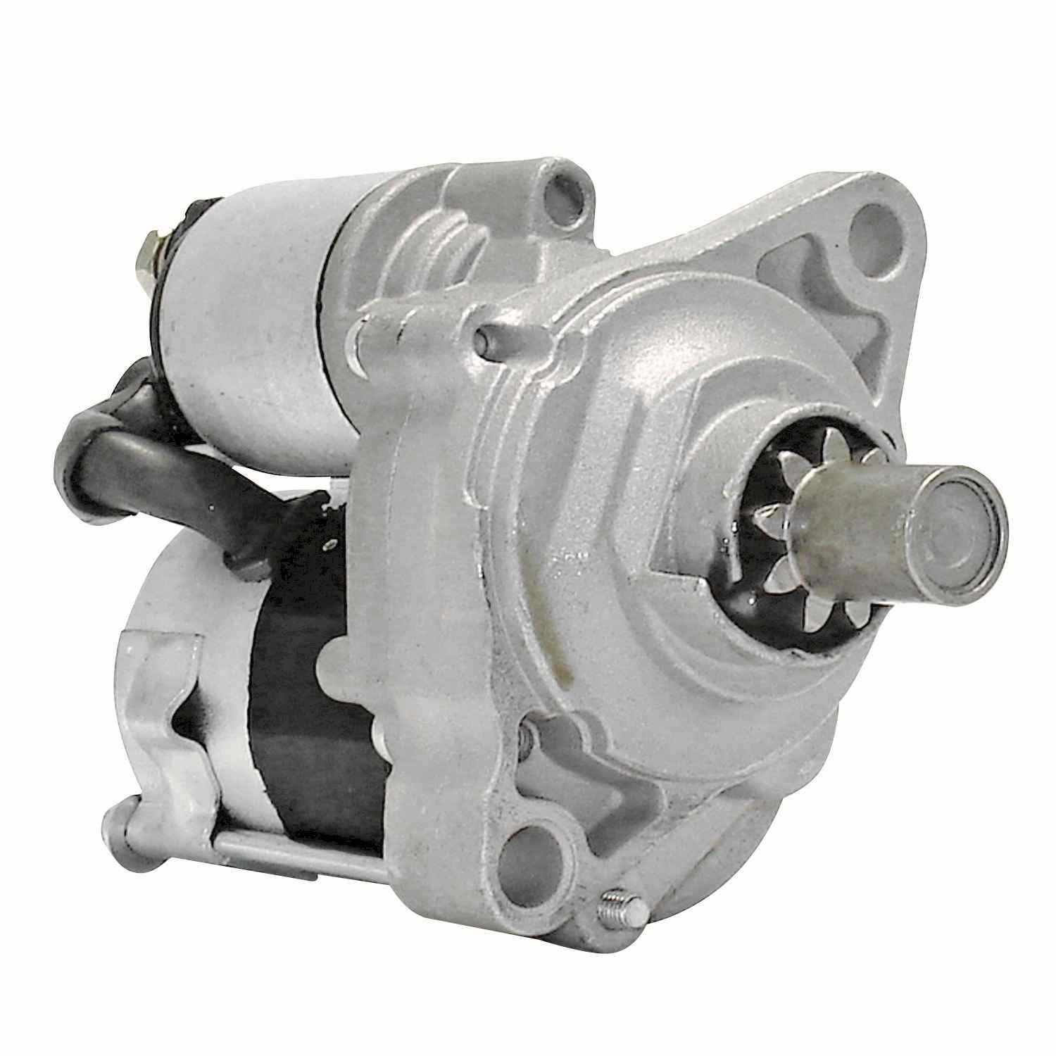 ACDELCO GOLD/PROFESSIONAL - Reman Starter Motor - DCC 336-1470