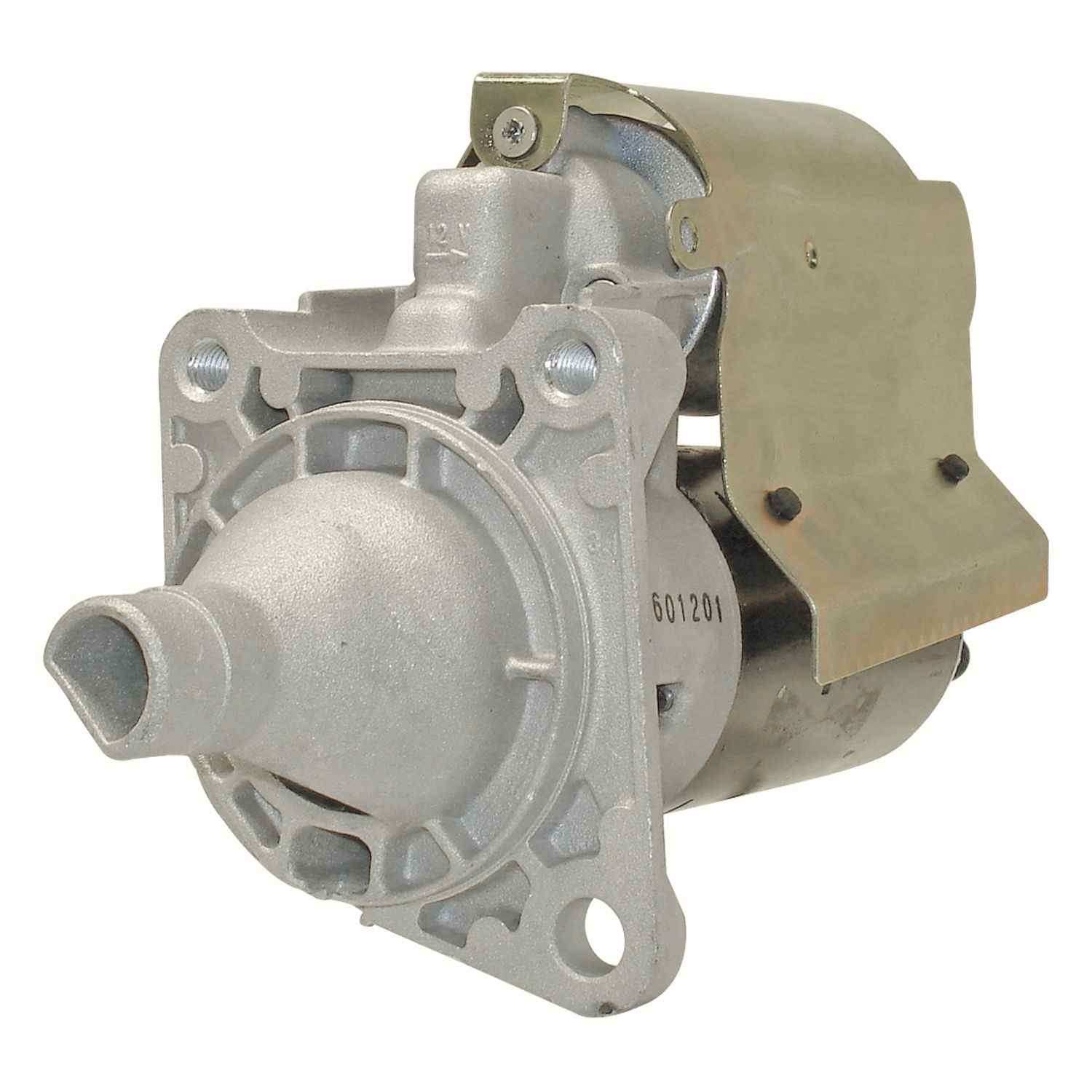 ACDELCO PROFESSIONAL - Reman Starter Motor - DCC 336-1478