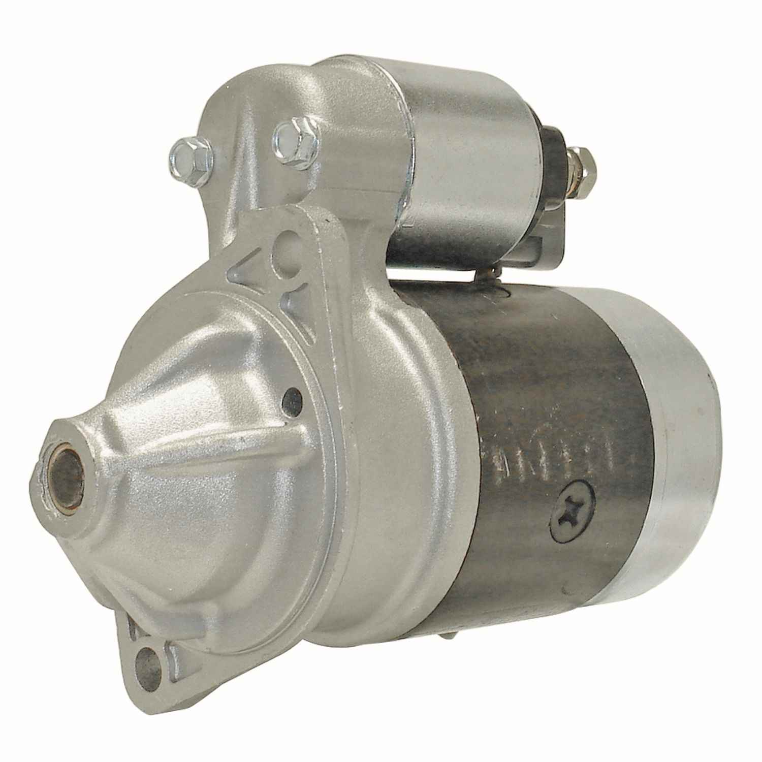 ACDELCO GOLD/PROFESSIONAL - Reman Starter Motor - DCC 336-1486