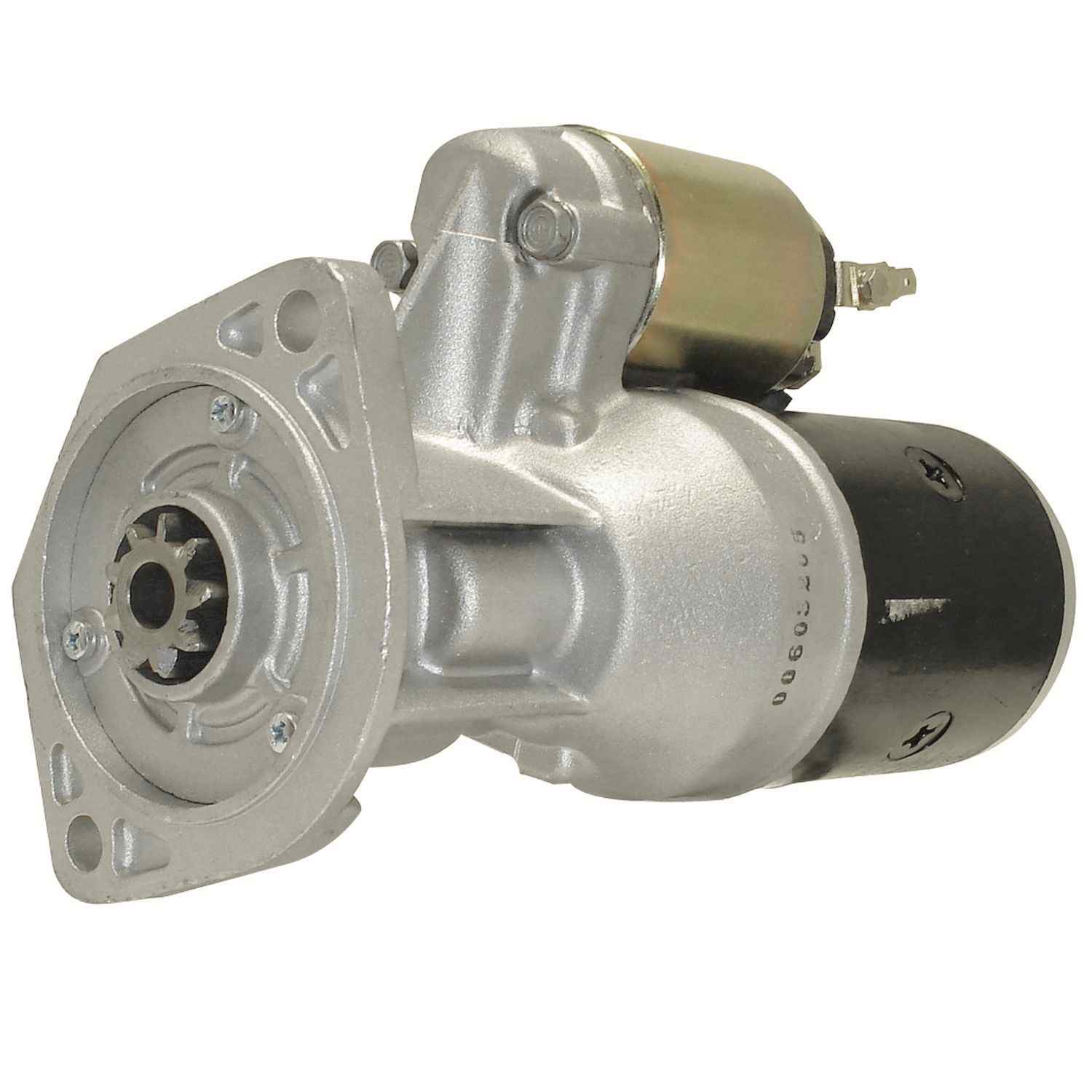 ACDELCO GOLD/PROFESSIONAL - Reman Starter Motor - DCC 336-1487