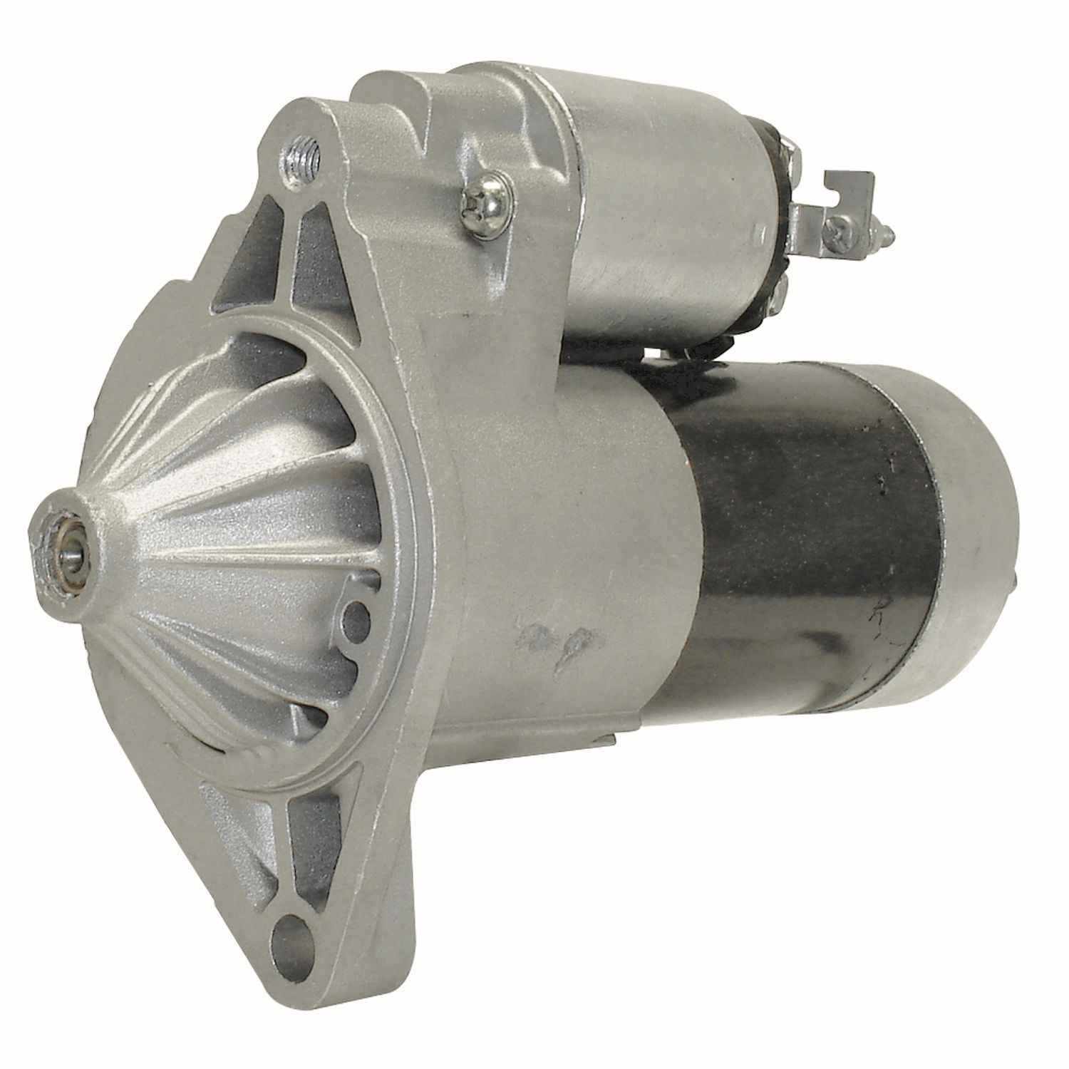 ACDELCO GOLD/PROFESSIONAL - Reman Starter Motor - DCC 336-1493A