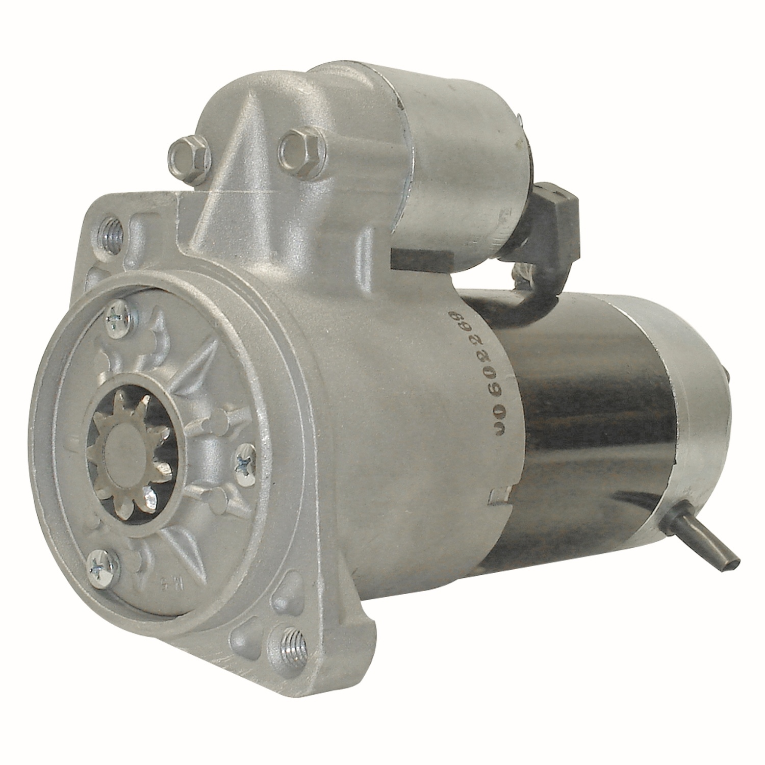 ACDELCO GOLD/PROFESSIONAL - Reman Starter Motor - DCC 336-1535A